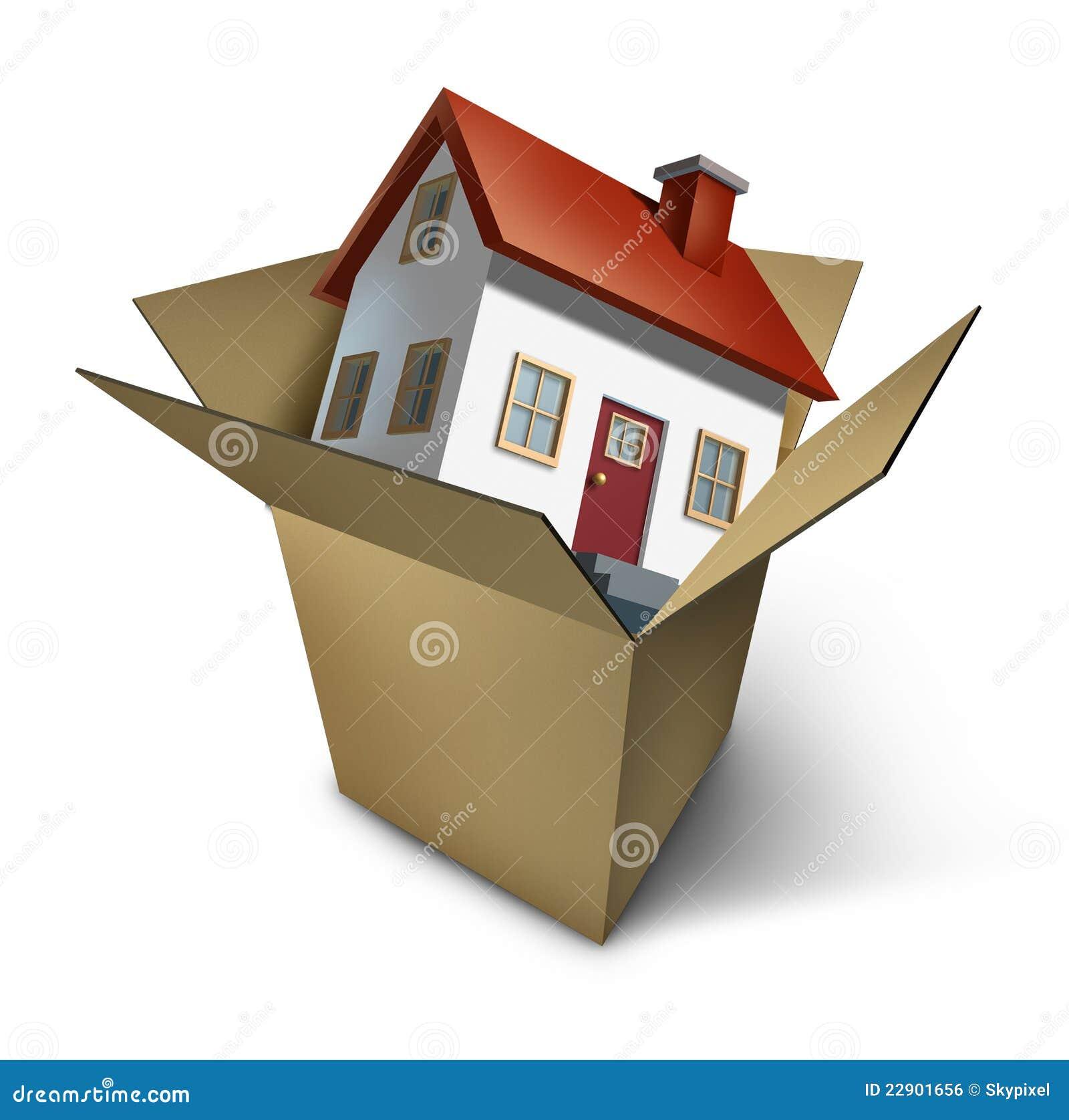 Bewegend Huis