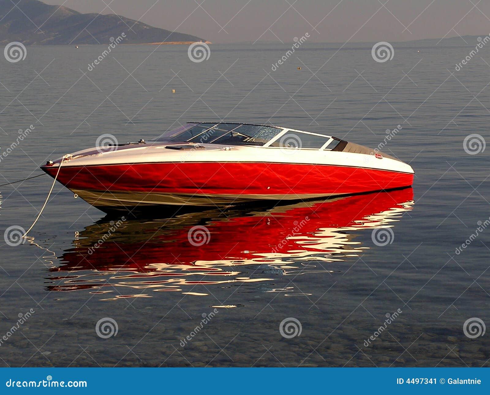 Bewegungsboot
