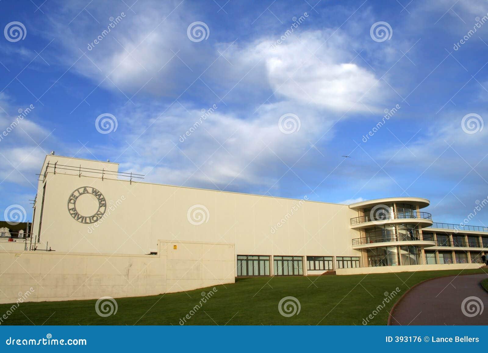 Bexhill Paviliion