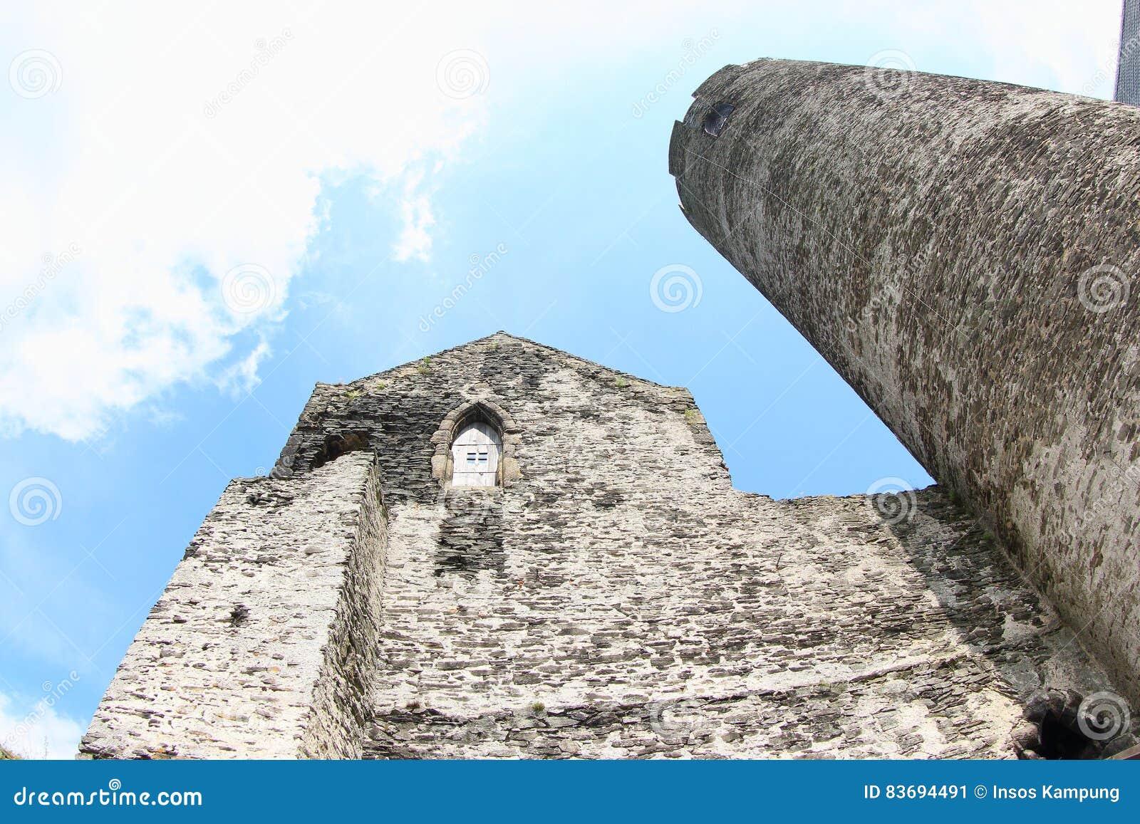 Bezdez Castle