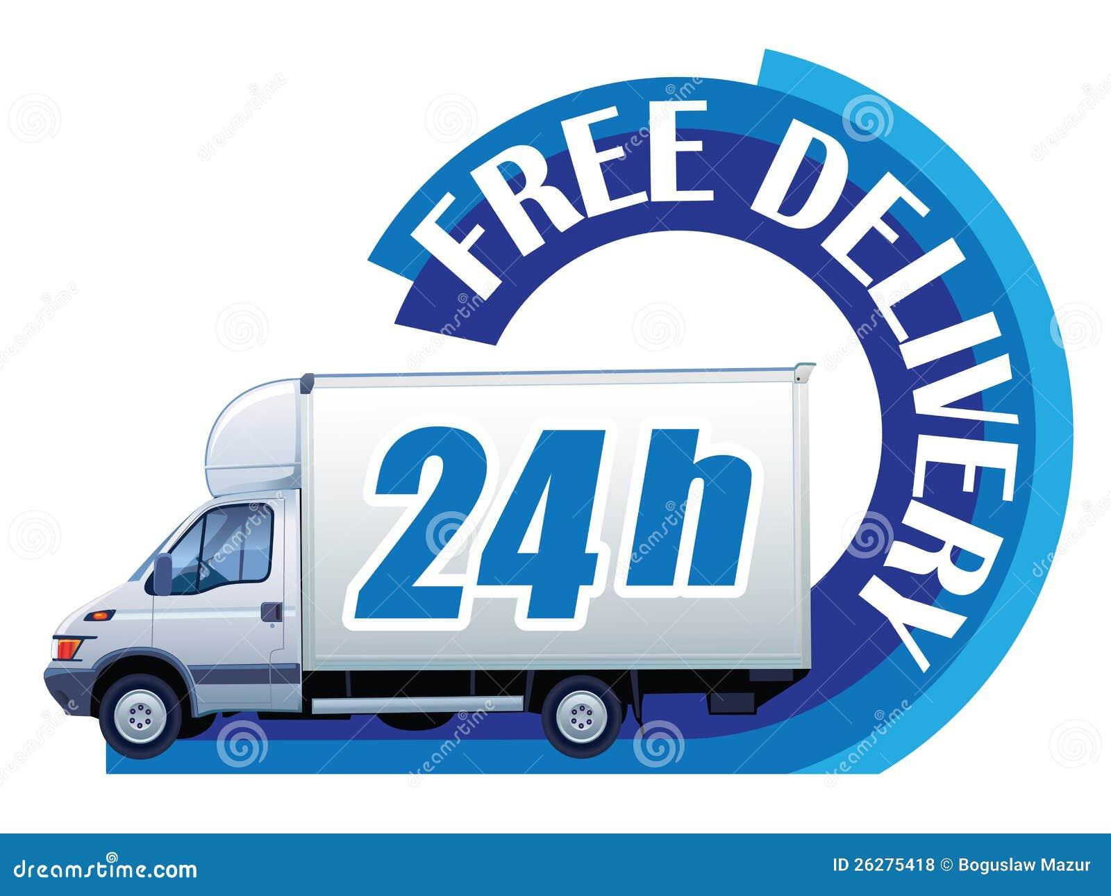 Bezpłatna dostawa - 24h