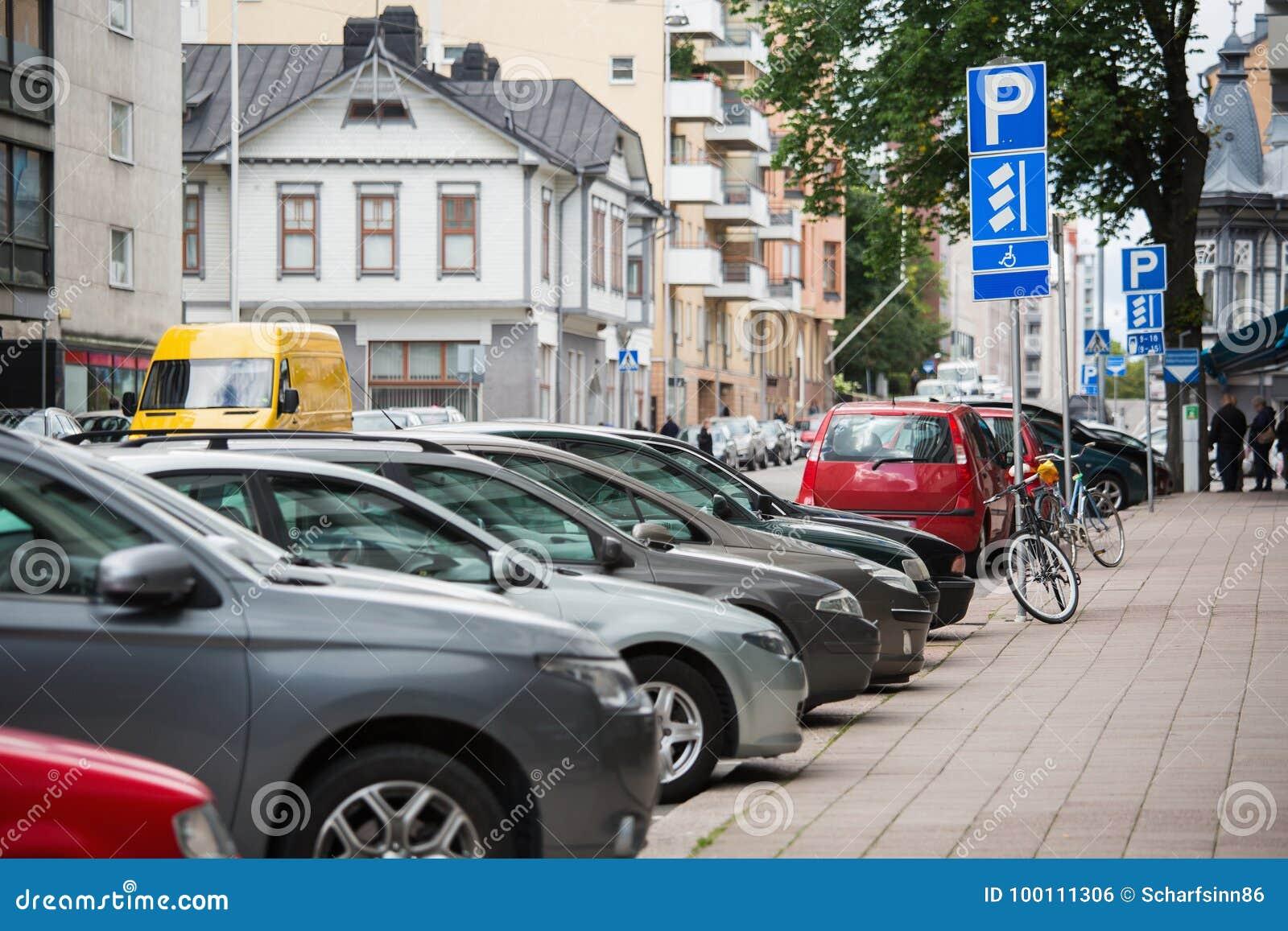 Bezpłatny parking