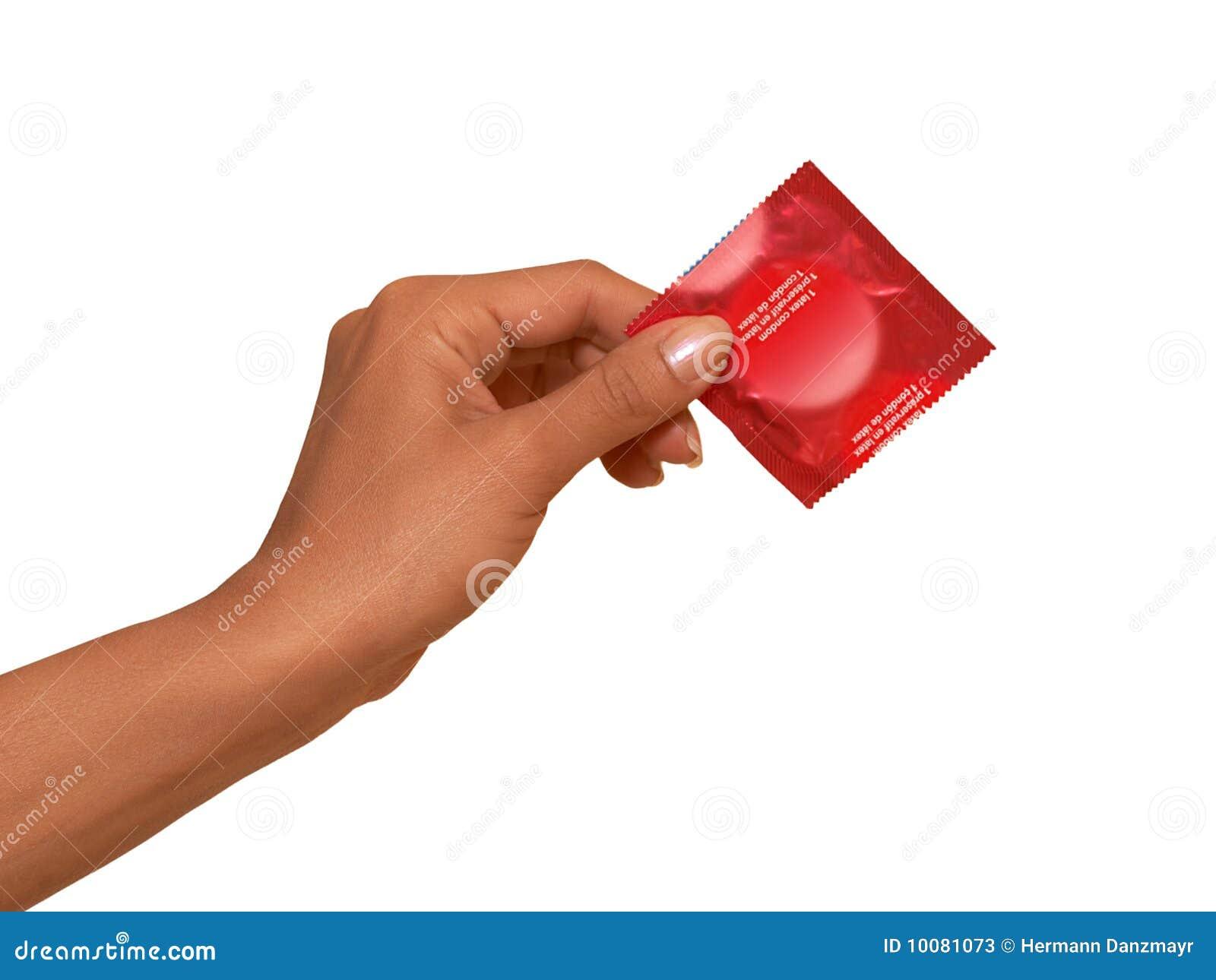 Bezpieczna kondom płeć