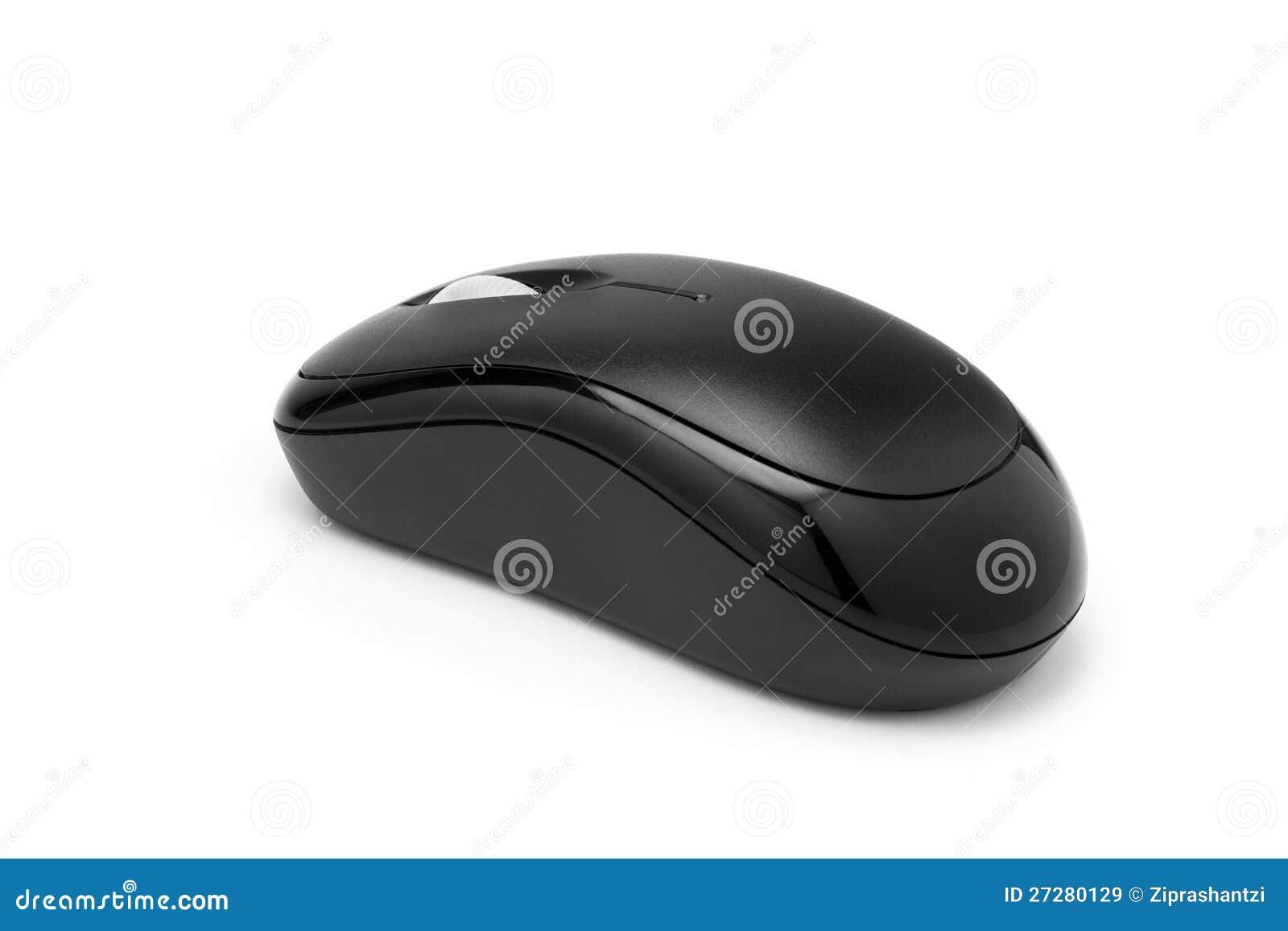 Bezprzewodowa mysz
