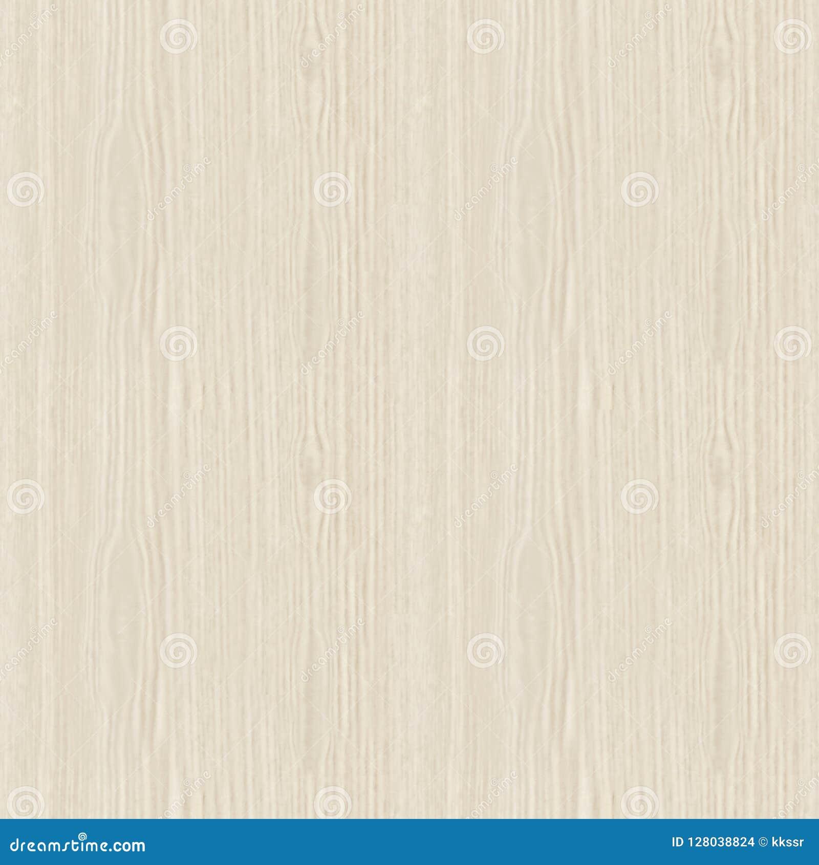 Bezszwowa konsystencja Biel bielący dębowy sosnowego drewna wzór