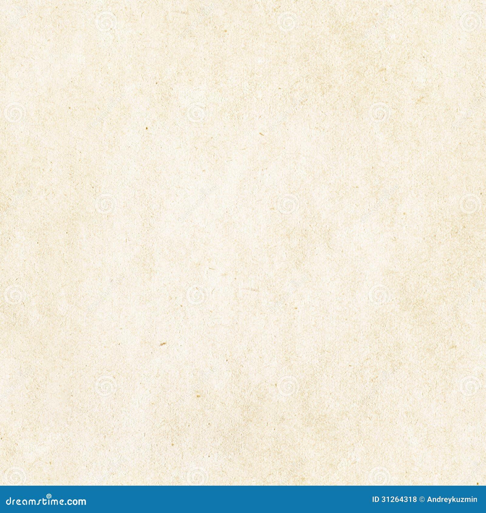 Bezszwowa stara papierowa tekstura