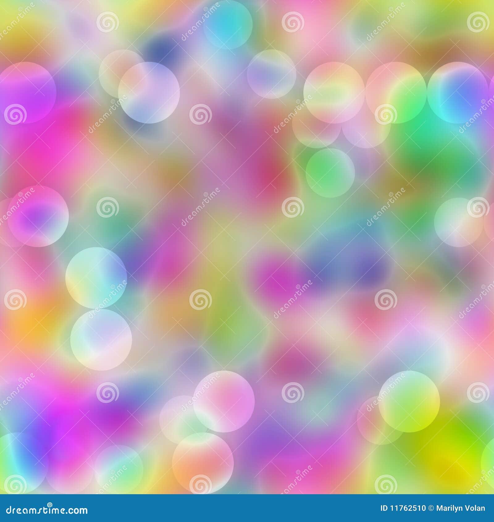 Bezszwowi kolorowi światła
