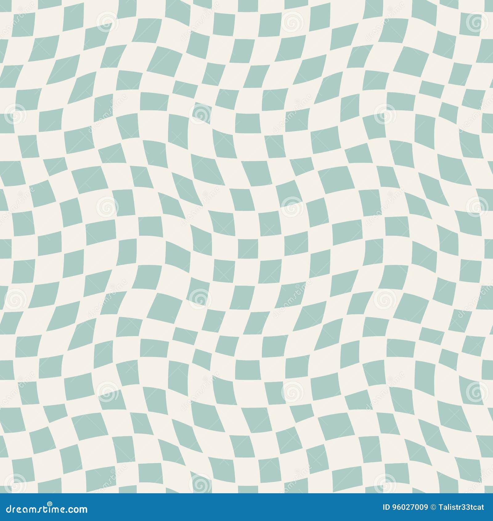 Bezszwowy wyplatający wzór Prosta rocznik tekstura