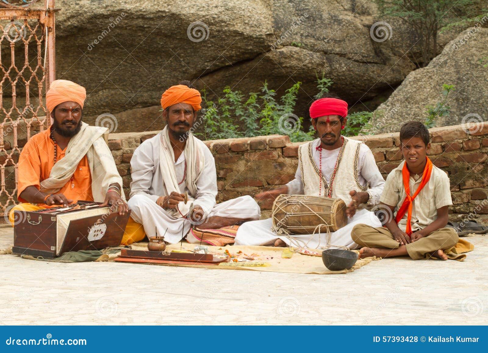 Bhajan Kritan