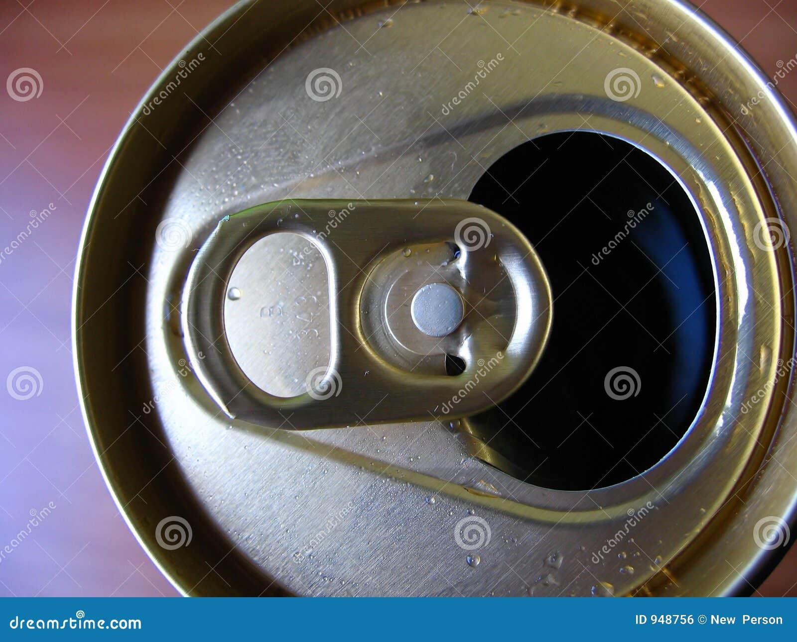 Bière en boîte