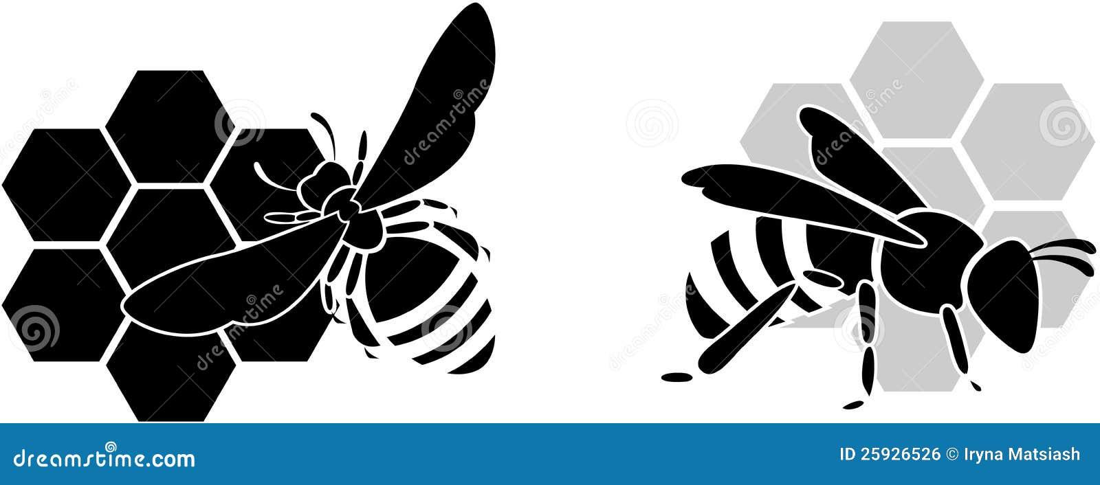 bi svarta tuppar