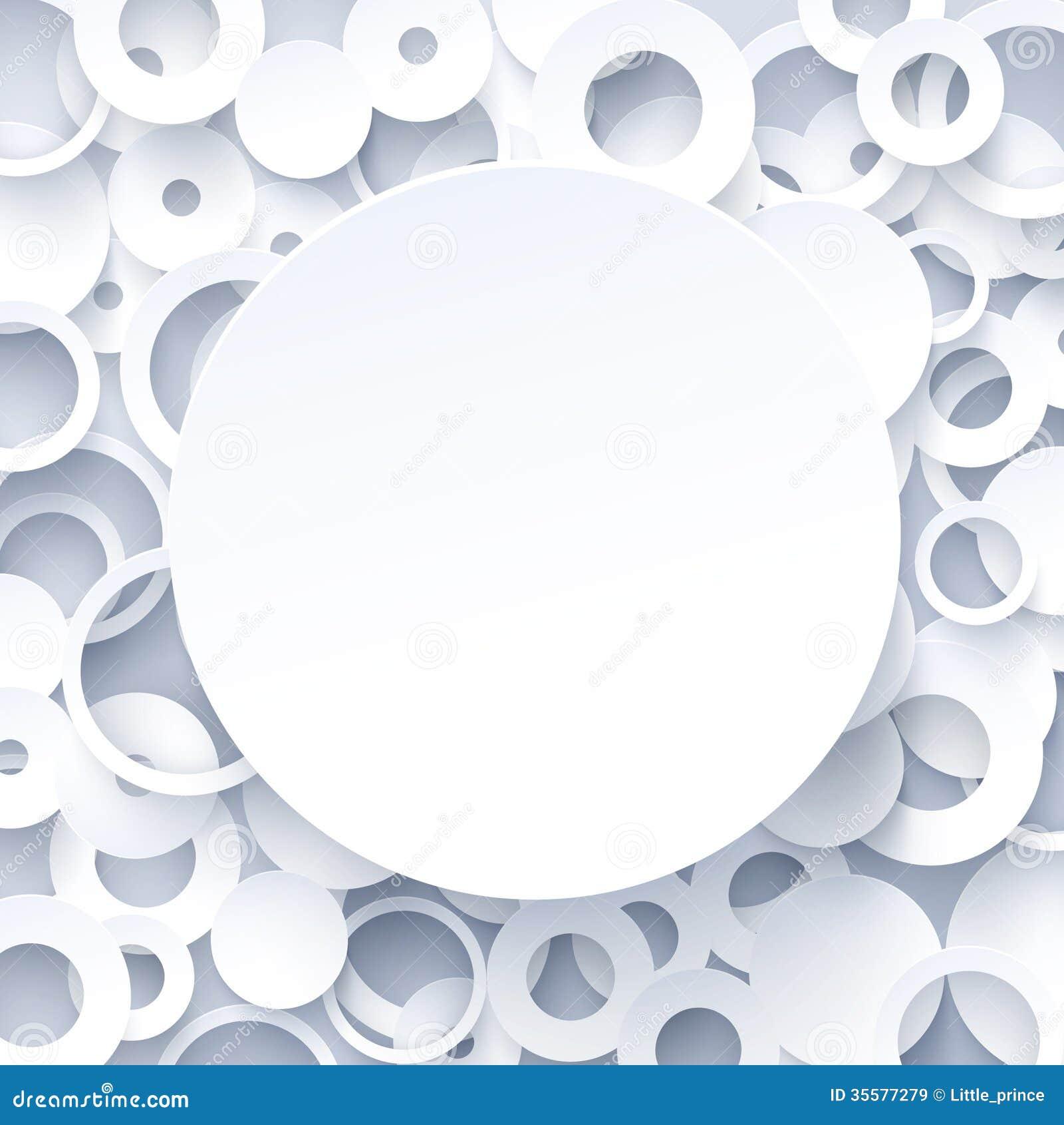 Białego papieru abstrakta tło