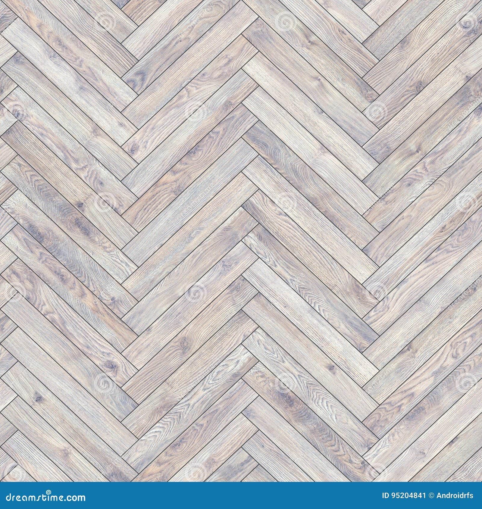 Bianco di legno senza cuciture della spina di pesce di for Pavimento spina di pesce