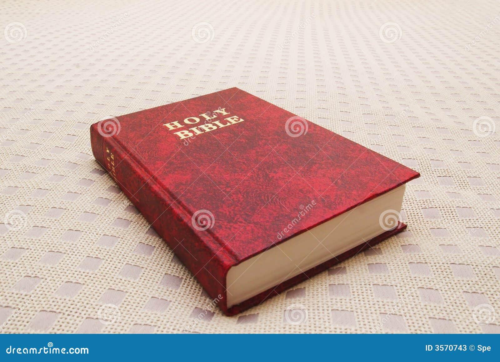 Bibbia santa