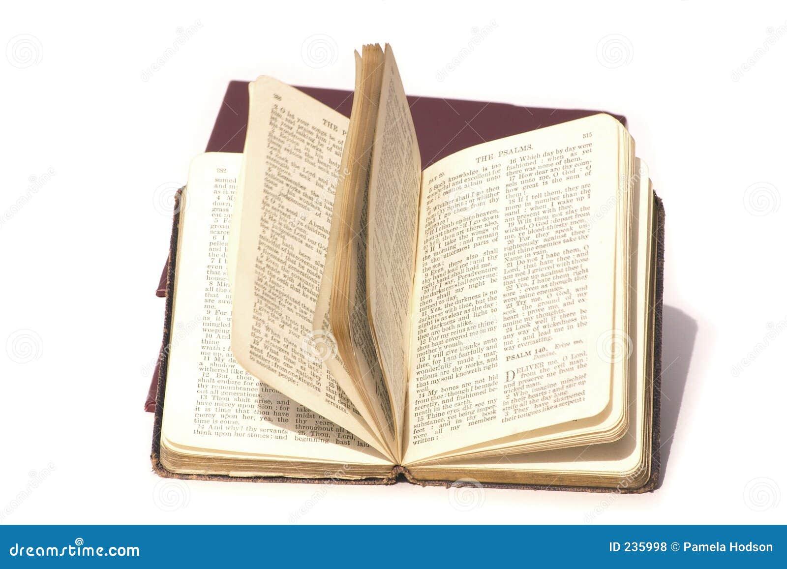 Bibelpsalms