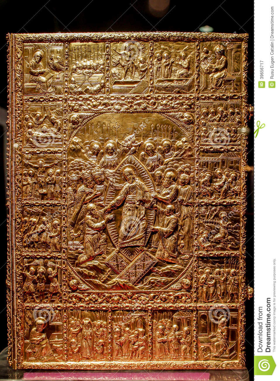 5 the book of kells