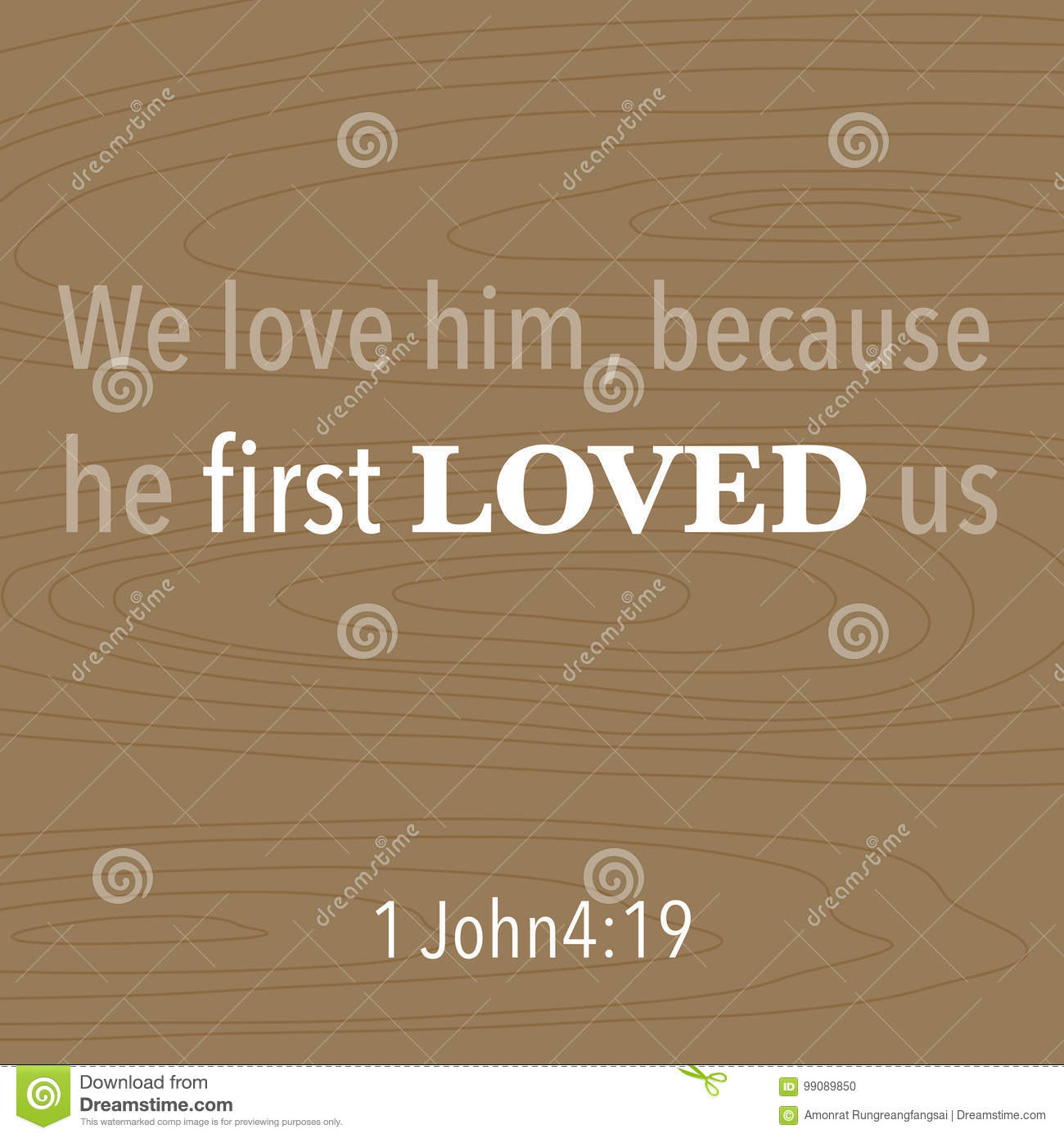 T Stock Quote: Bible Quote Typographic For Printing T-shirt Or Using In