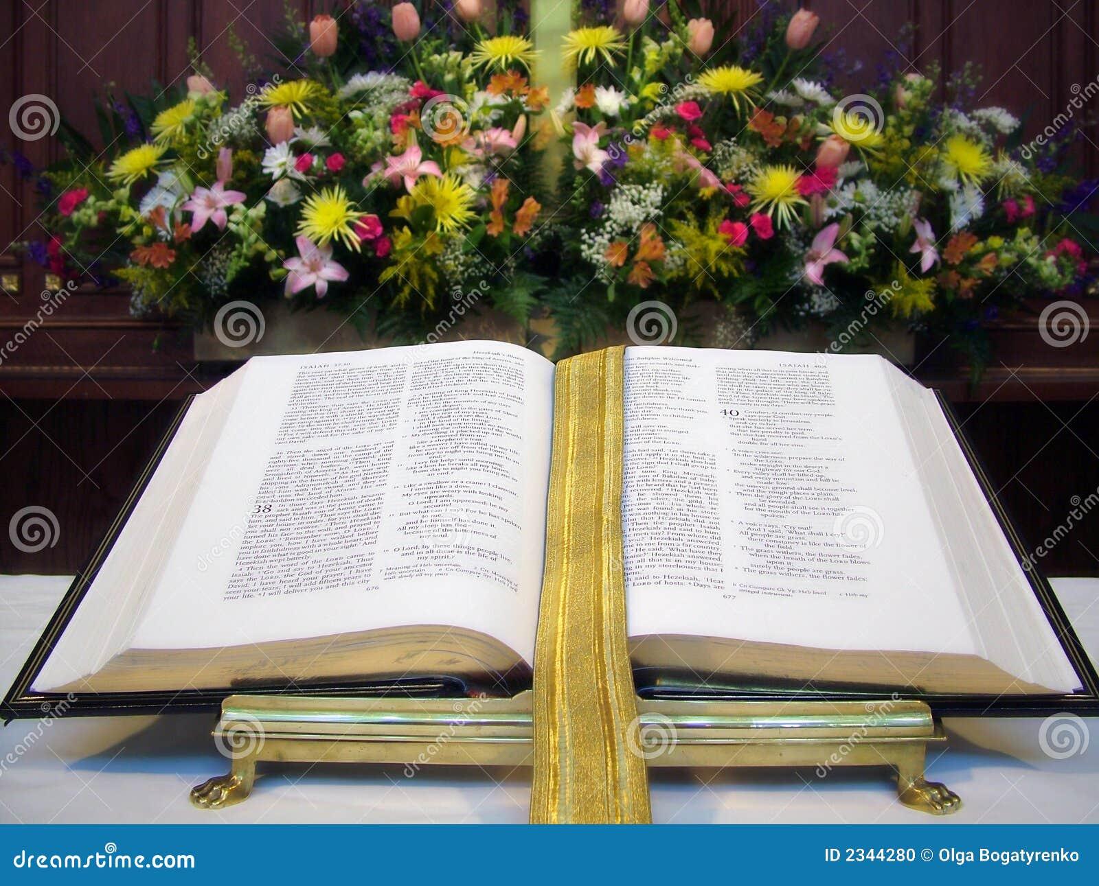 Biblia otwarta