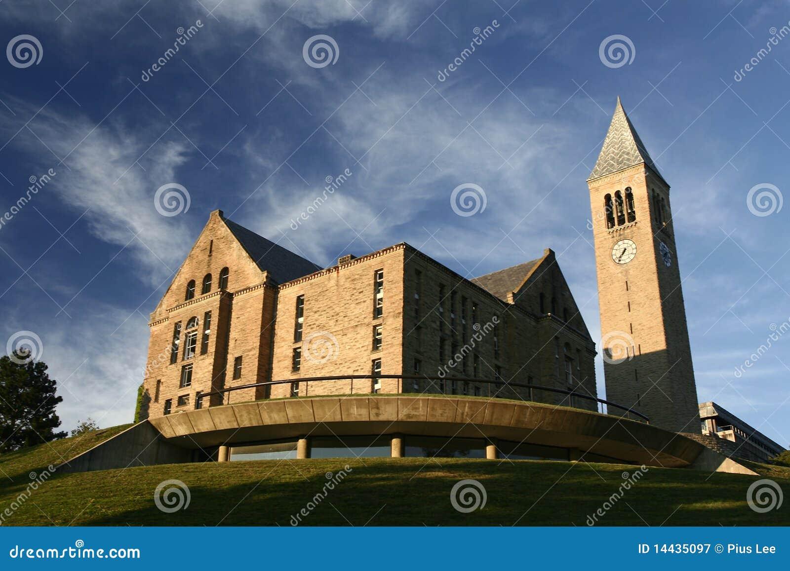 Biblioteca de Uris de la Universidad Cornell