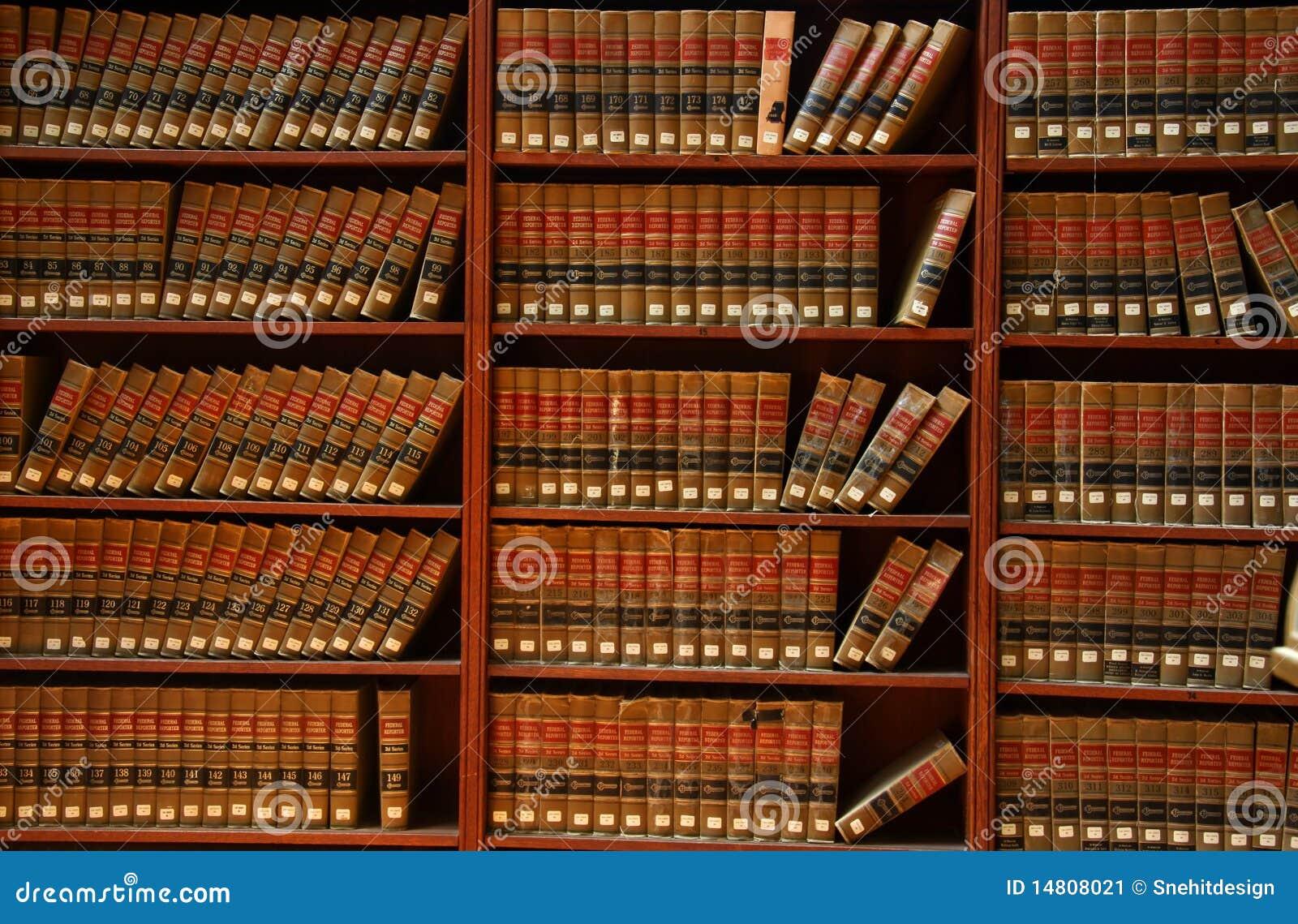 Biblioteca del libro de ley