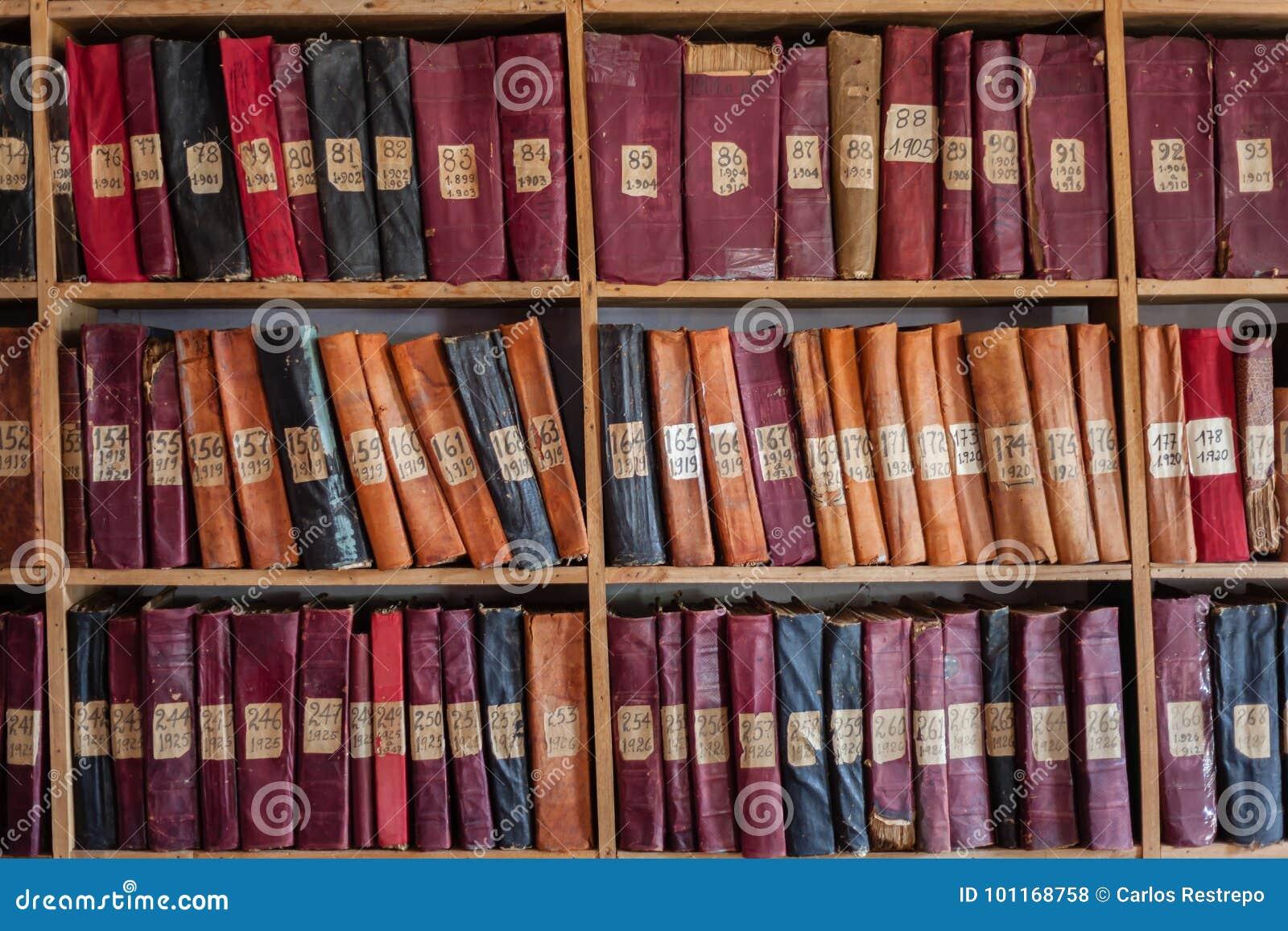 Bibliotecas da biblioteca