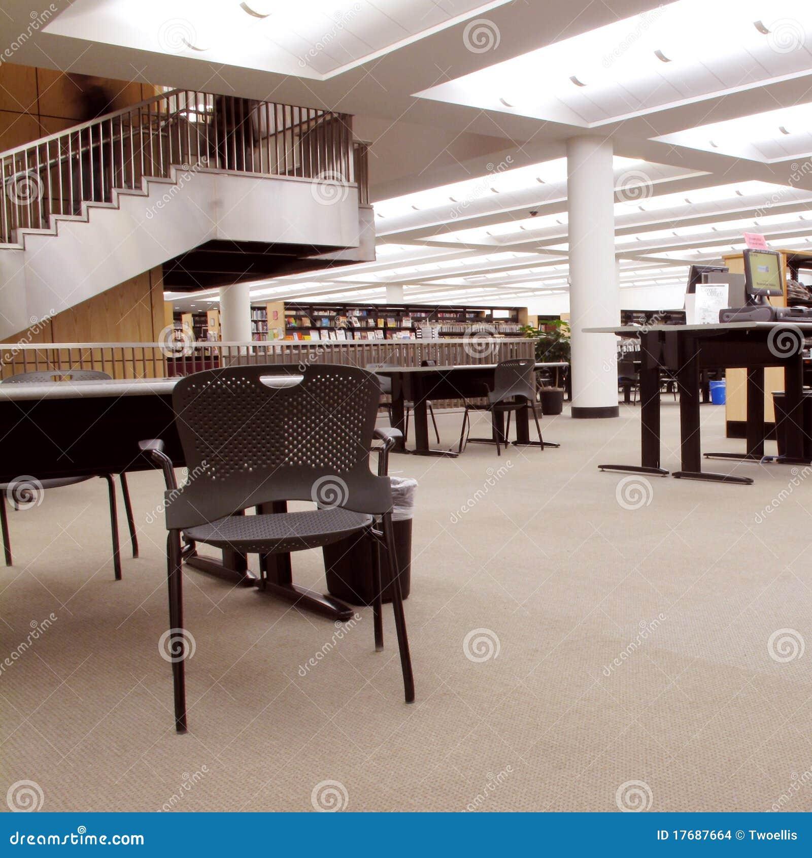Biblioteka nowożytna