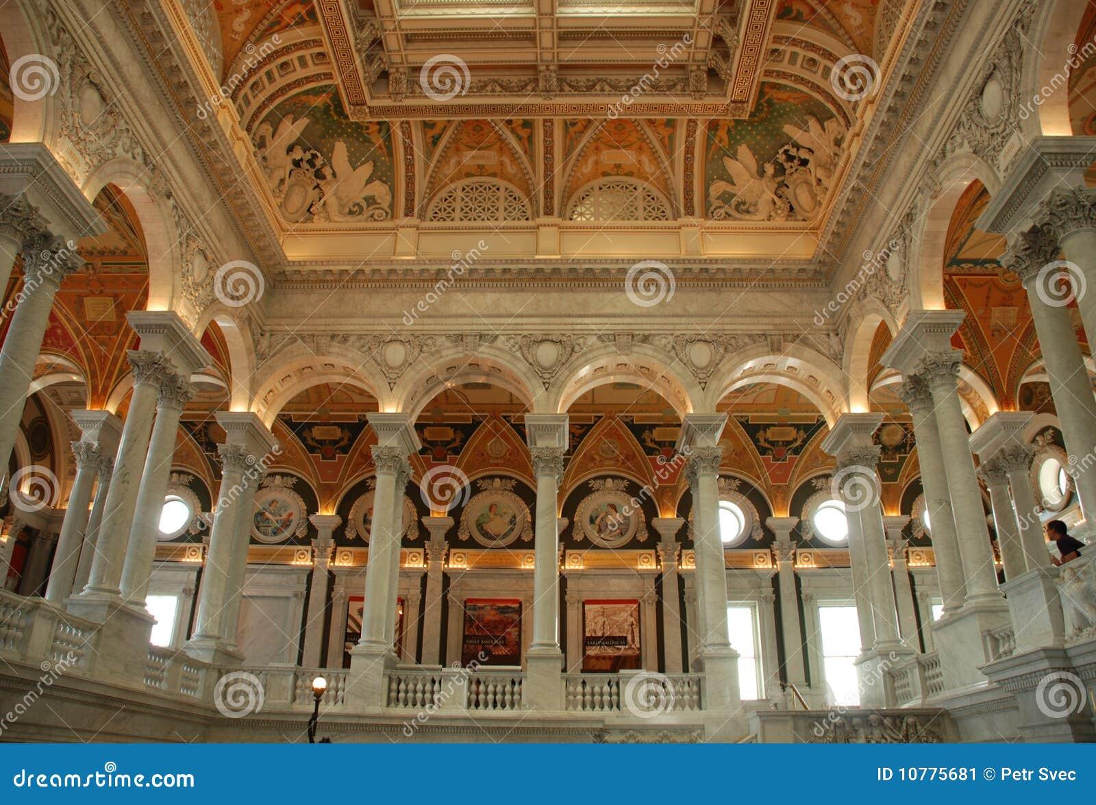 Bibliotheek van Congres
