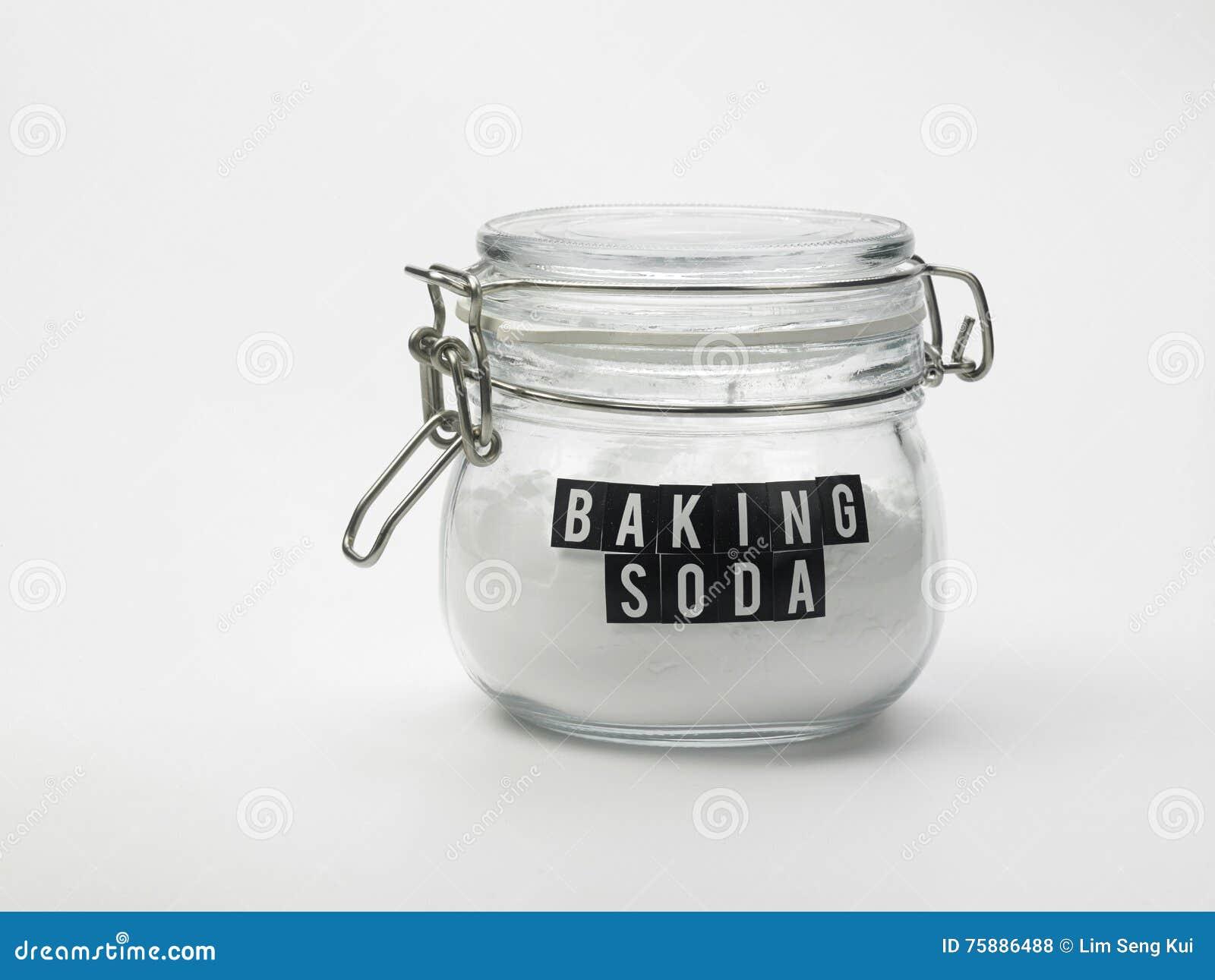 il bicarbonato di sodio causa la perdita di peso