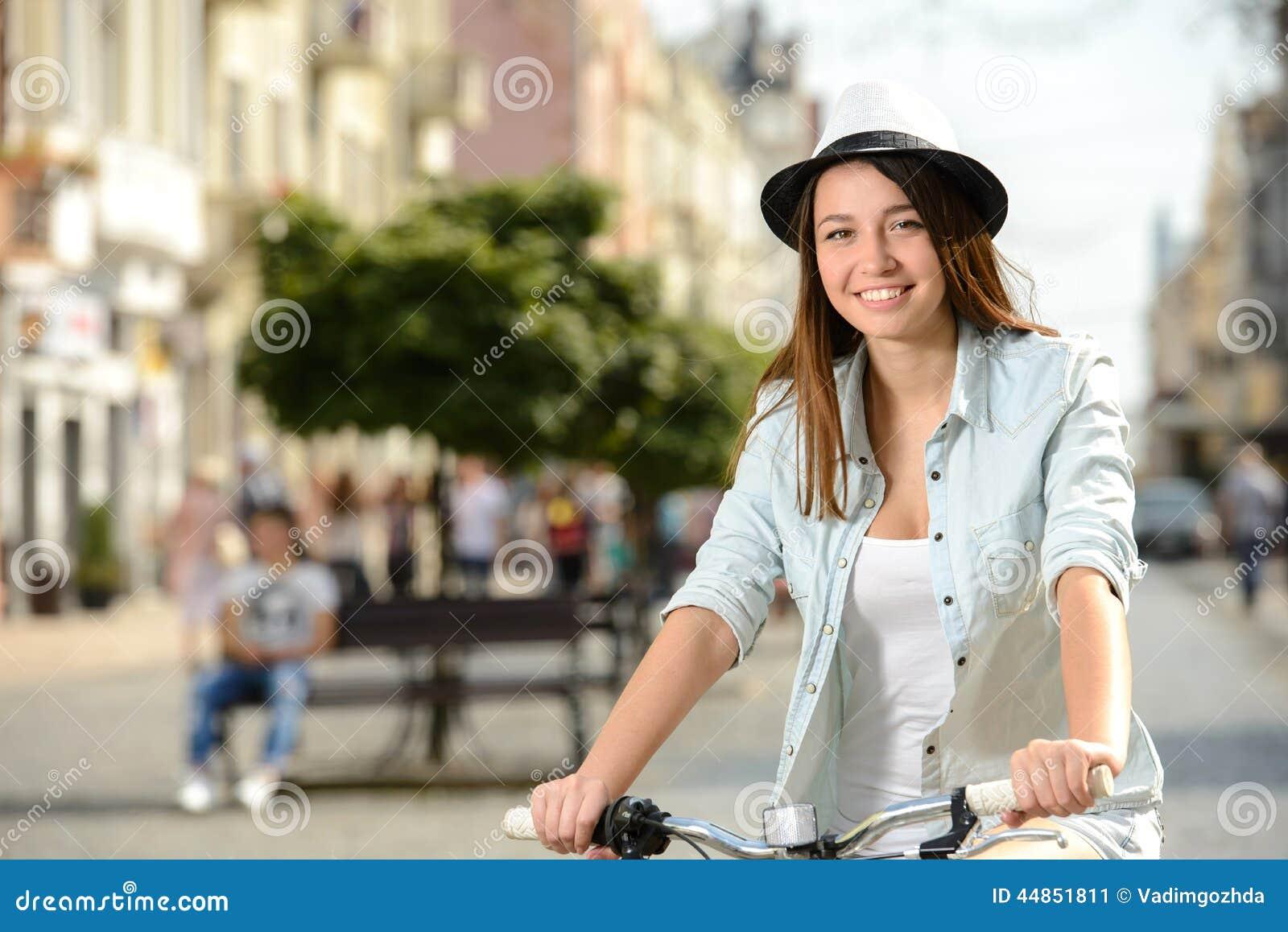 Bici de la calle