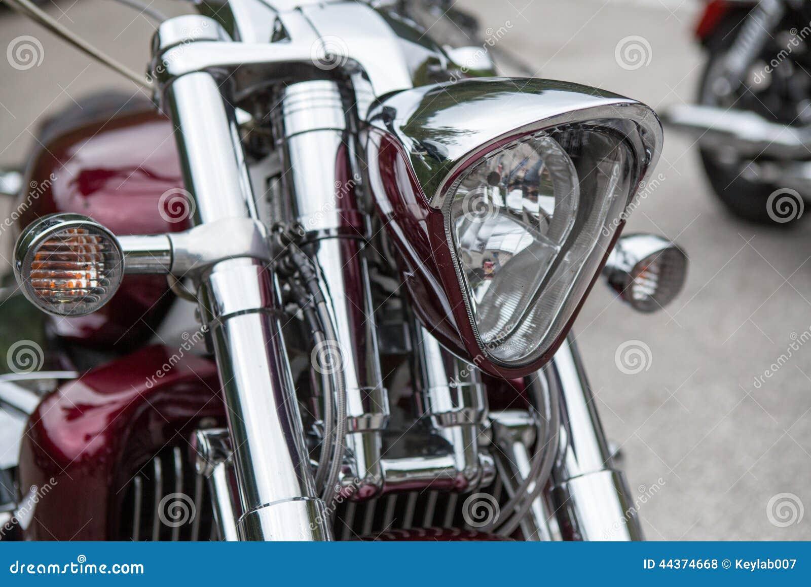 Bici Honda Gold Wing del motore