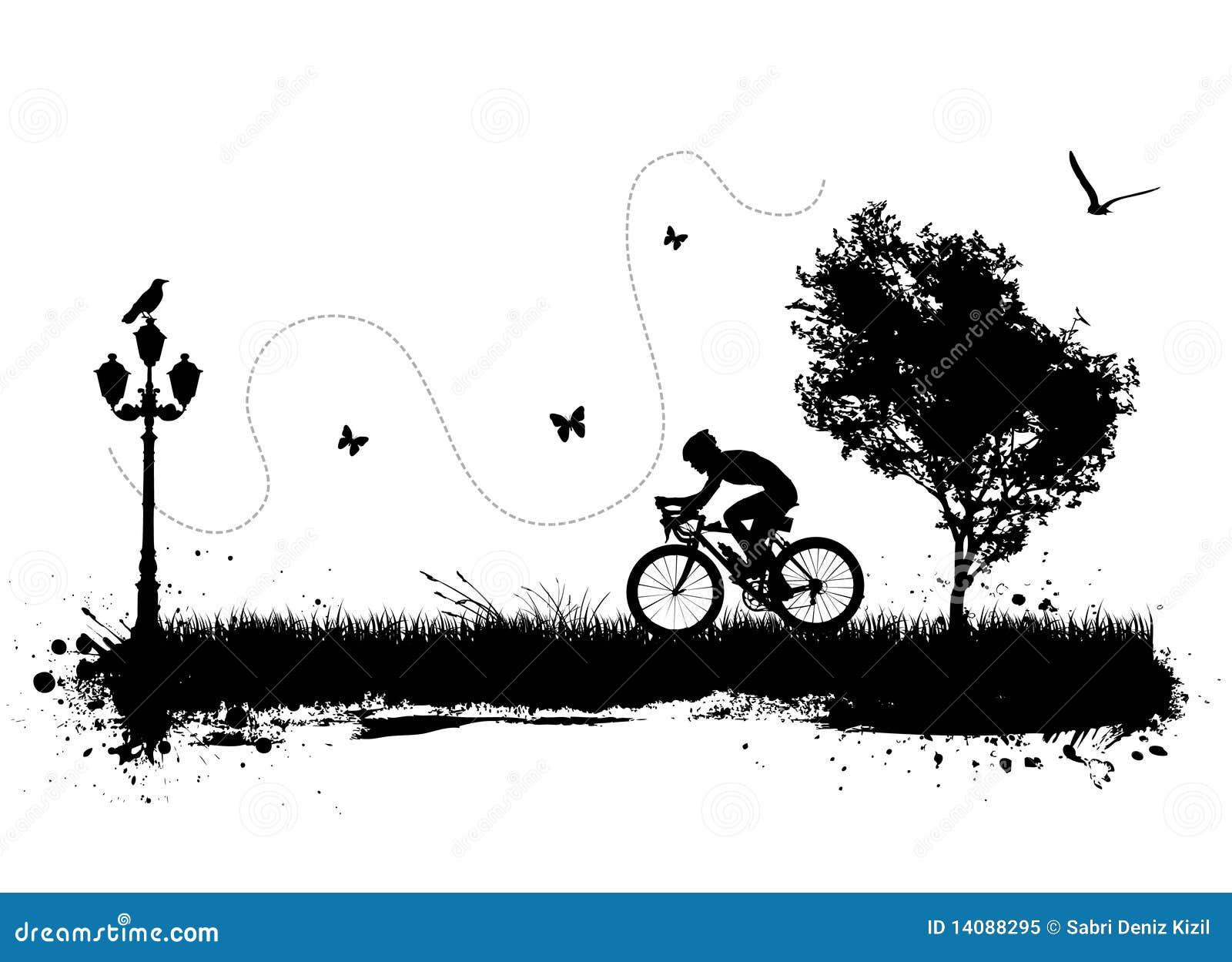Bici y ciudad