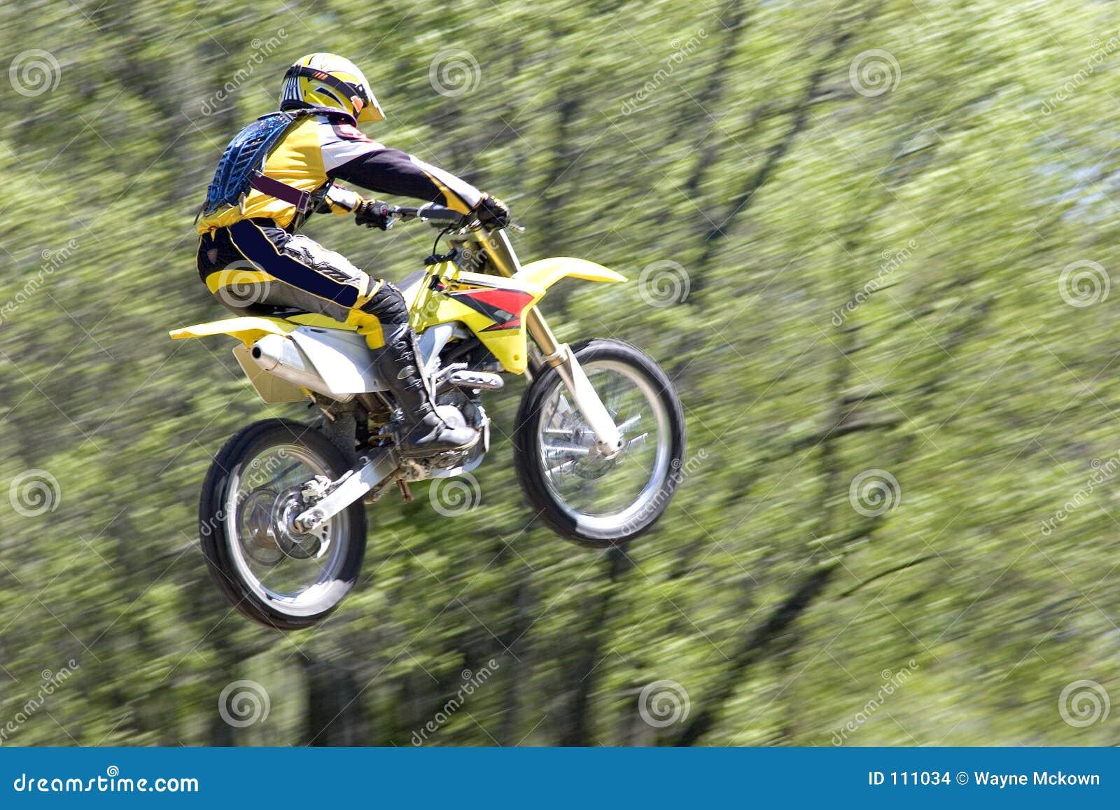 Bicicleta 2 da sujeira