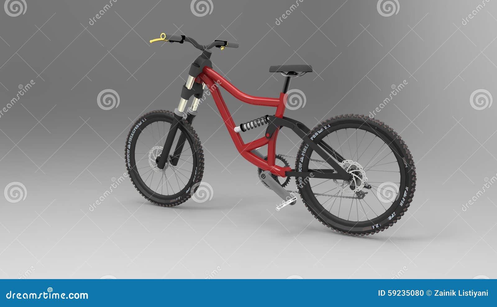 Download Bicicleta imagen editorial. Ilustración de metal, gráfico - 59235080