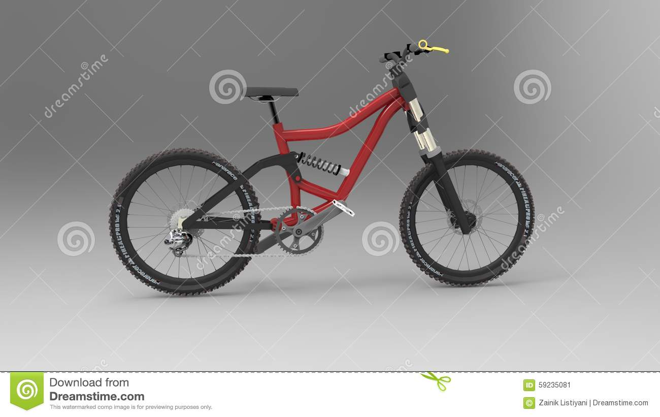 Download Bicicleta foto editorial. Ilustración de cycling, metal - 59235081