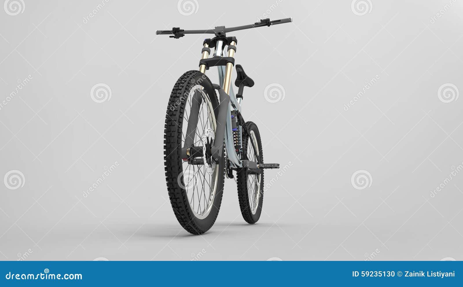 Download Bicicleta stock de ilustración. Ilustración de ilustración - 59235130