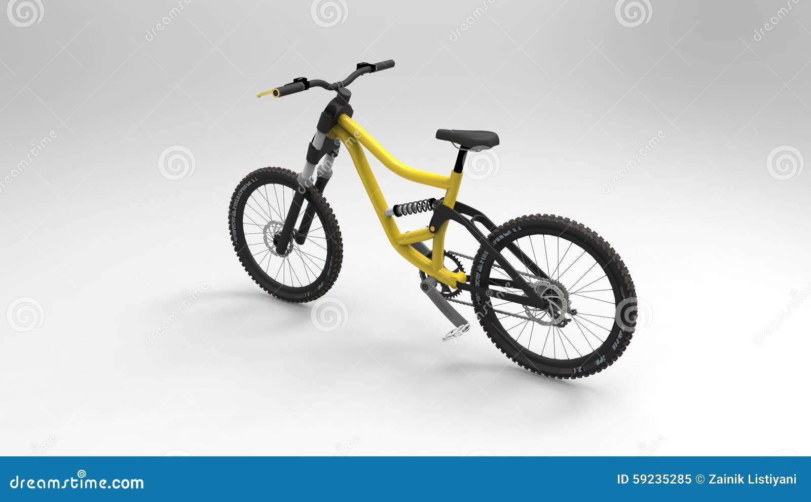 Download Bicicleta imagen editorial. Ilustración de bicicleta - 59235285