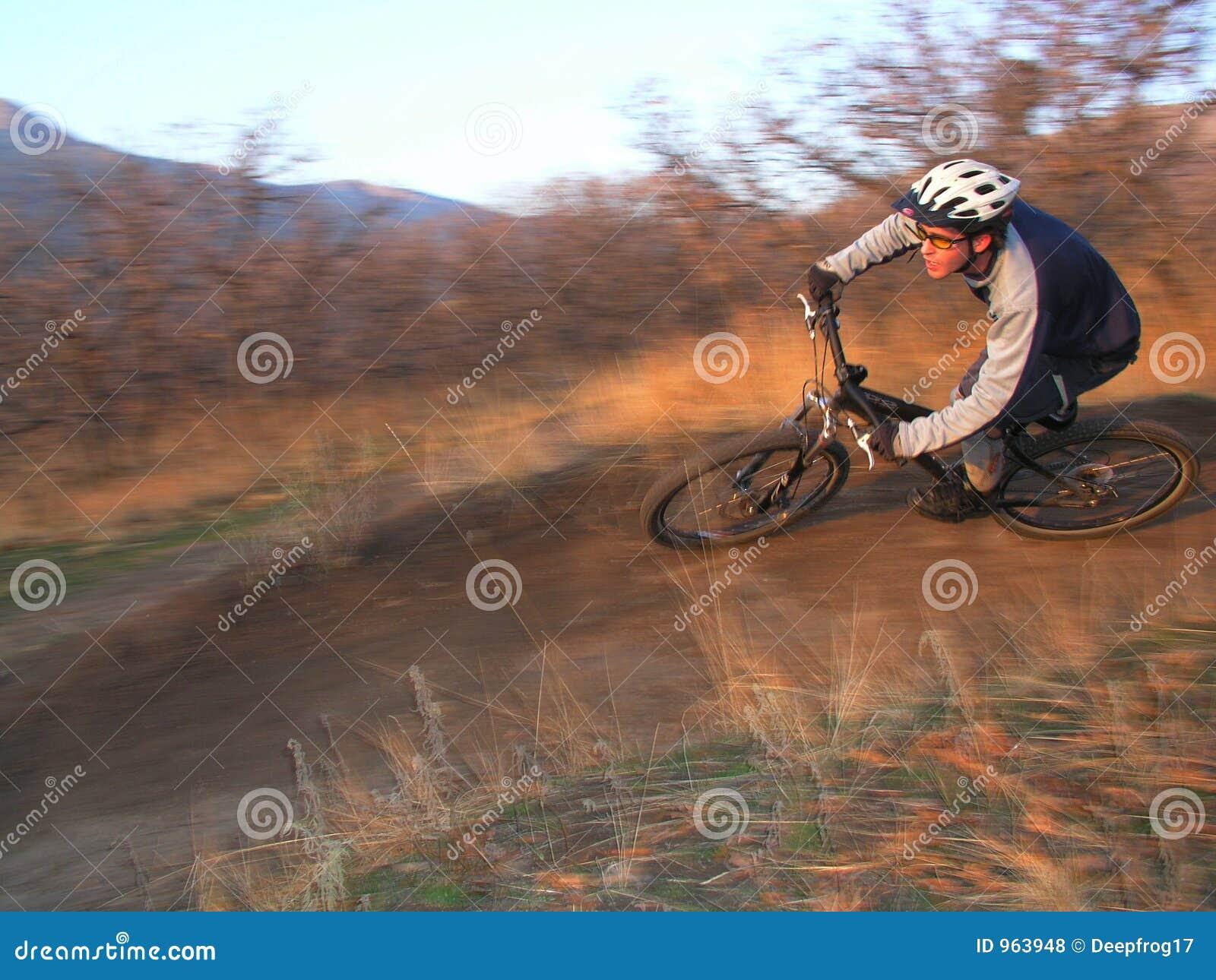 Bicicleta da montanha