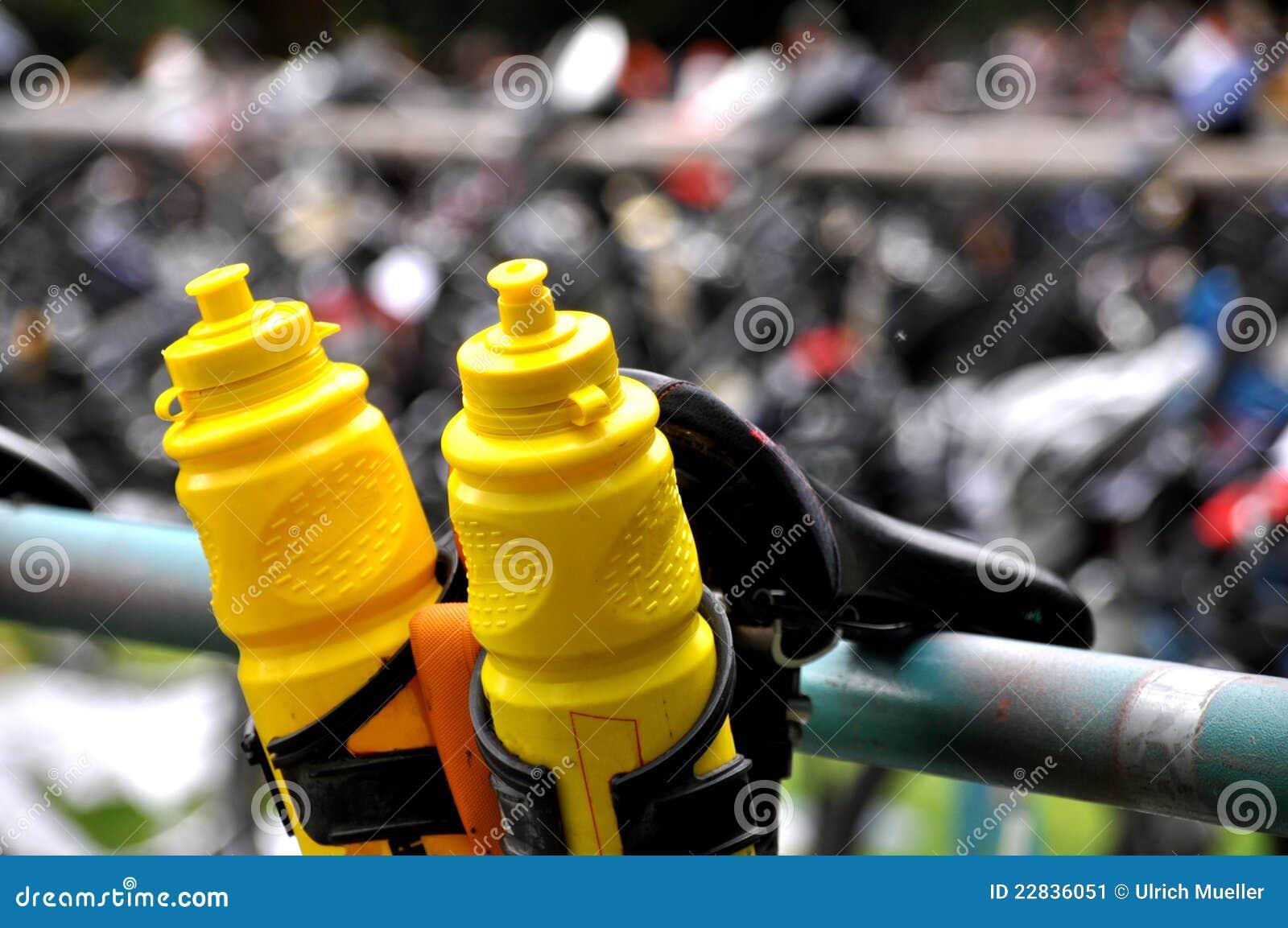 Bicicleta do Triathlon
