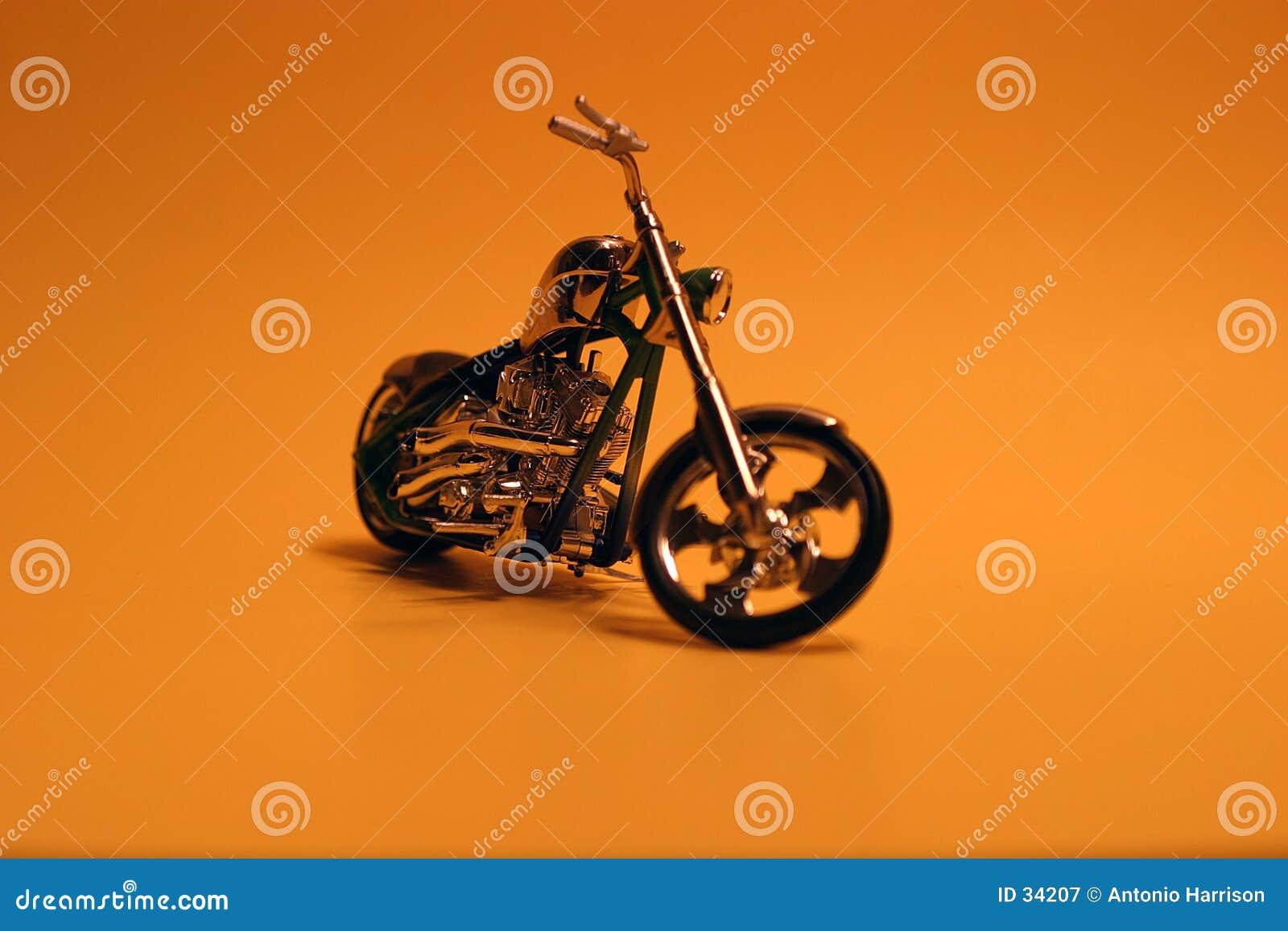 Bicicleta quente