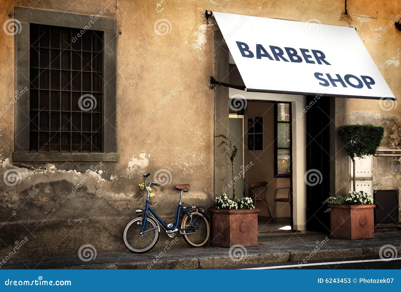 Bicicletta italiana di vecchio stile immagine stock for Porticati vecchio stile