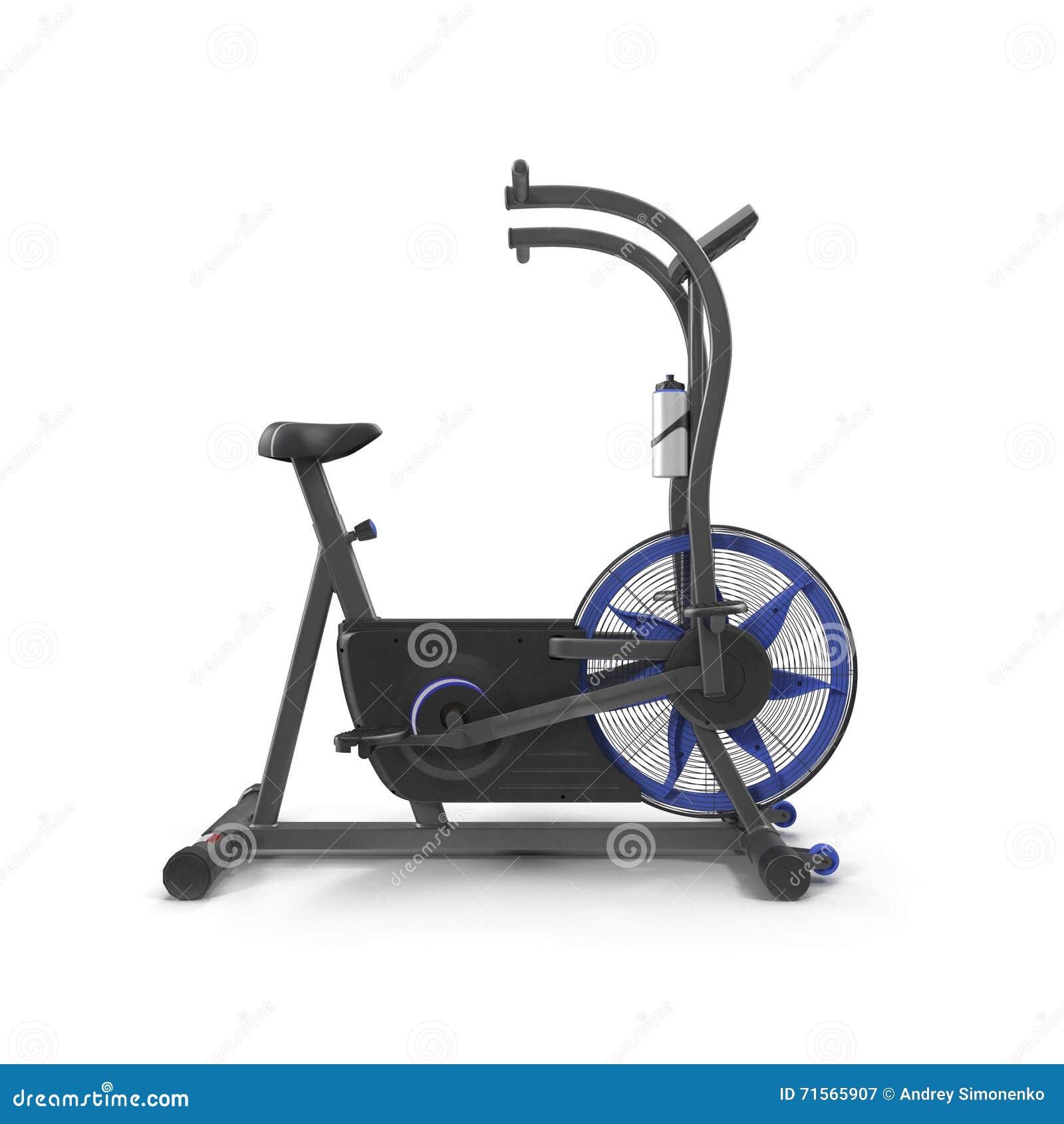 bicycle exercise machine