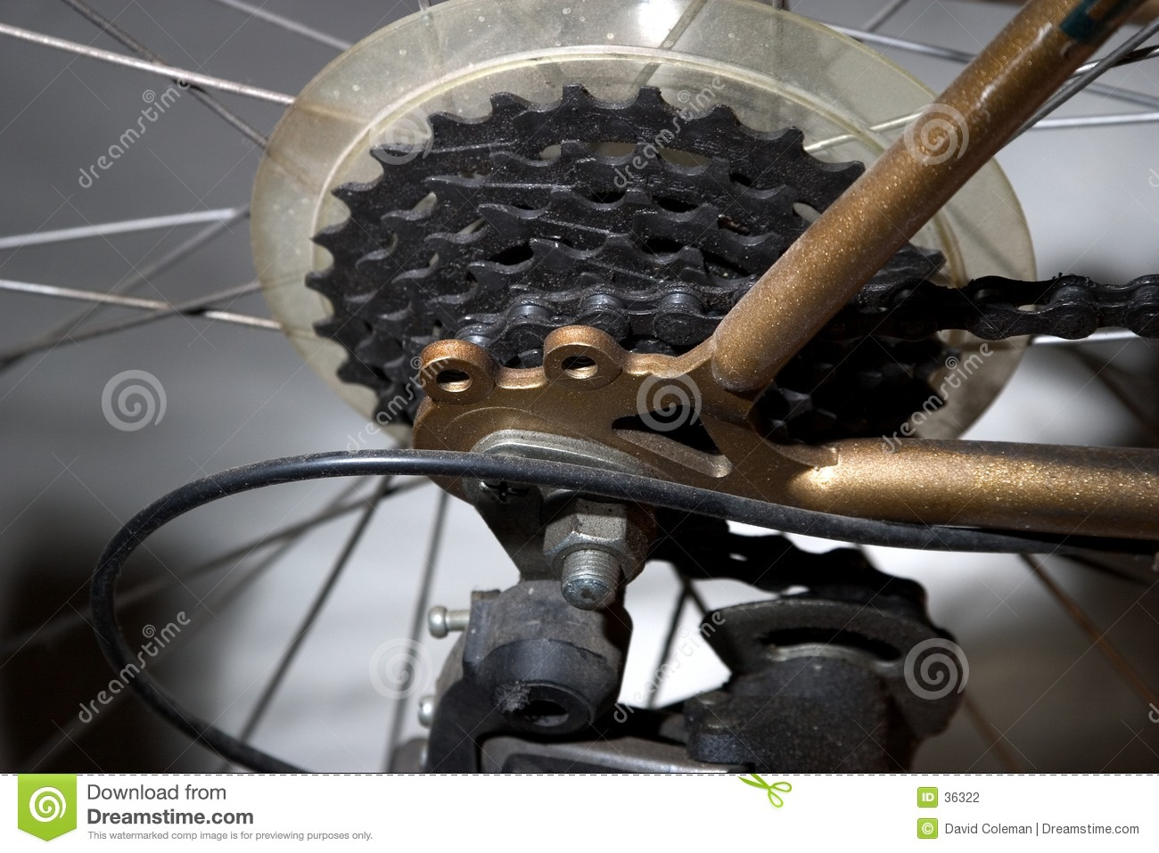 Bicycle Gears