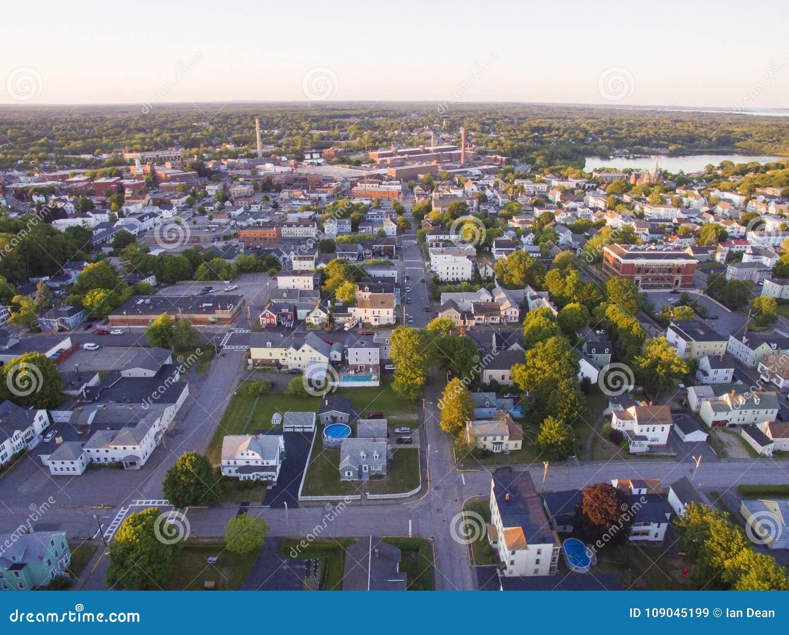 Biddeford, Maine