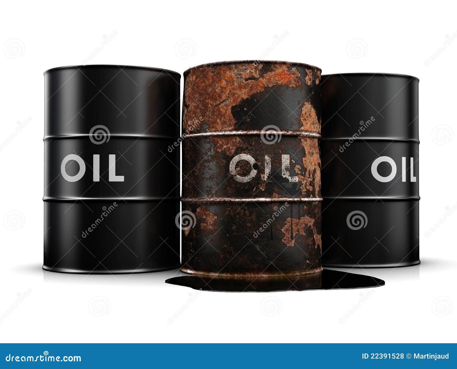Bidon p trole disjoint photos libres de droits image - Bidon de petrole ...