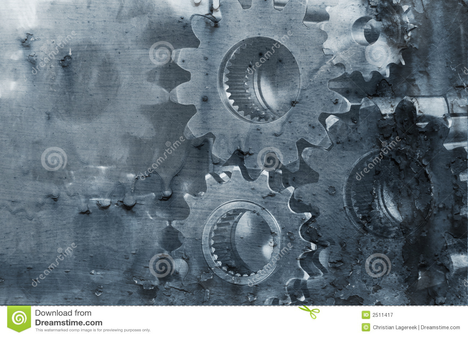 Bieg abstrakcyjna maszyny