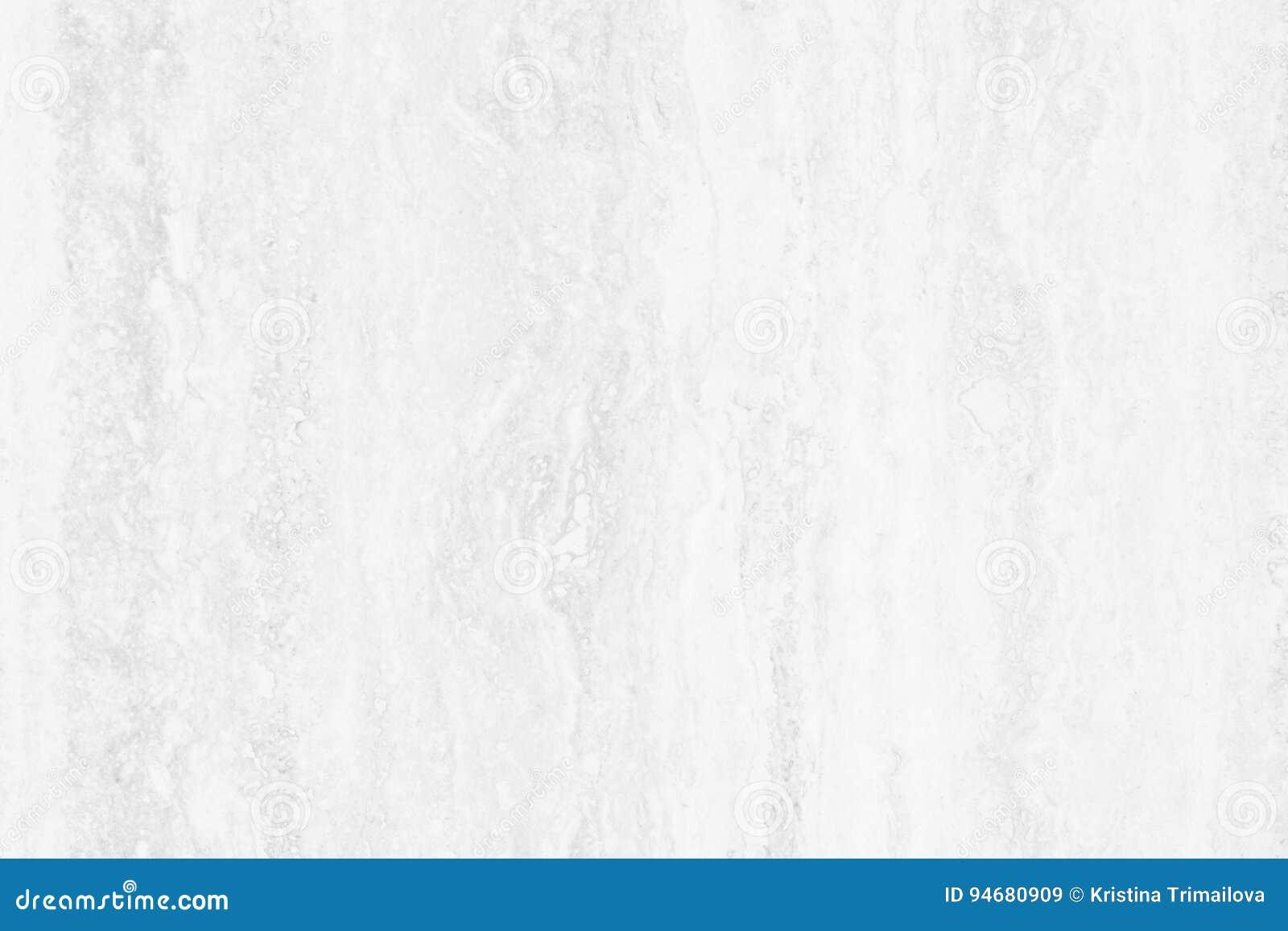 Biel tekstury marmurowy tło, abstrakt marmurowej tekstury naturalni wzory dla projekta