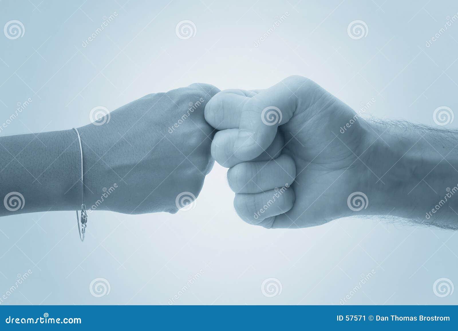 Download Bien cuit image stock. Image du doigts, bienvenue, type - 57571