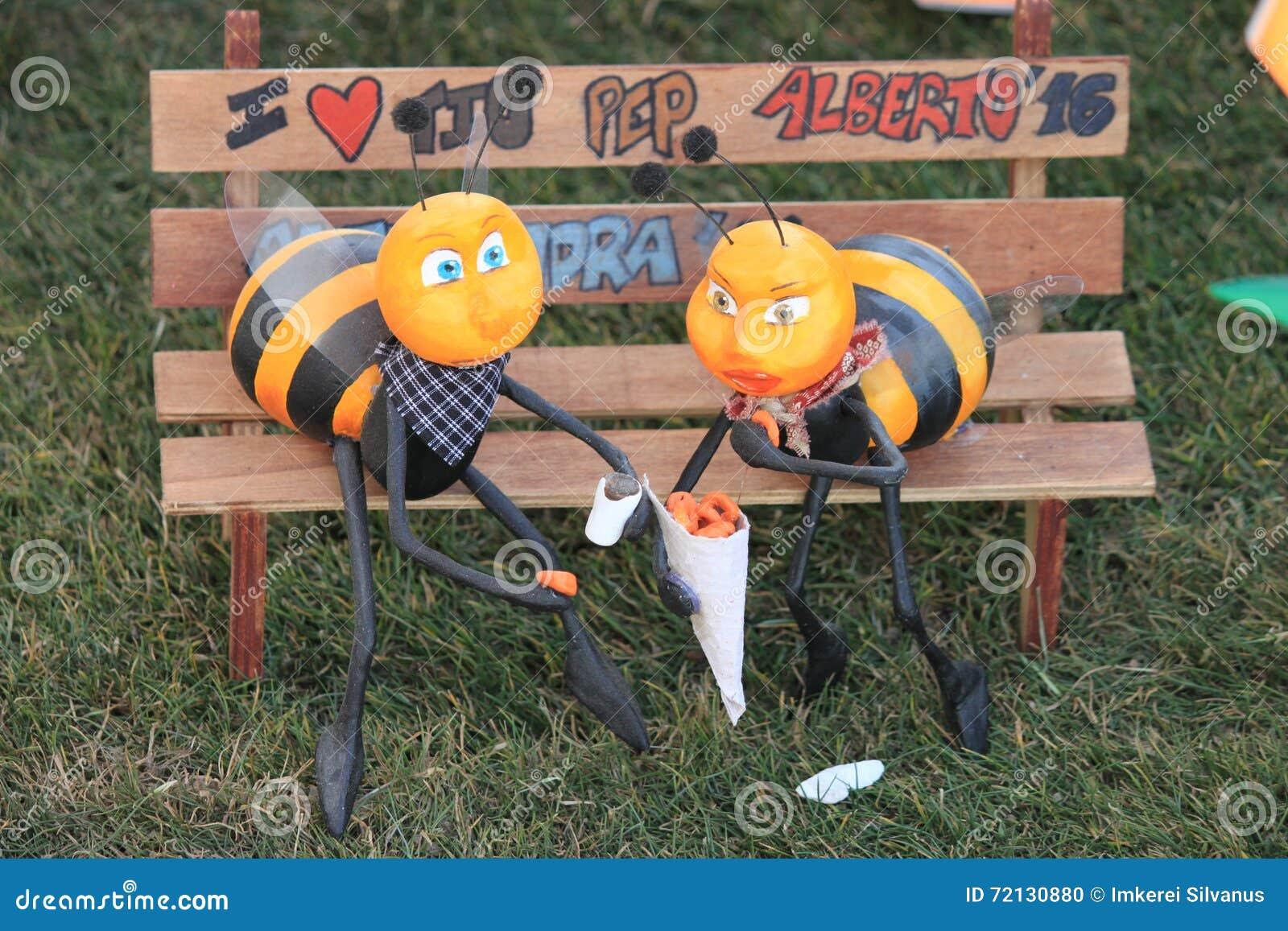 Bienenbruch