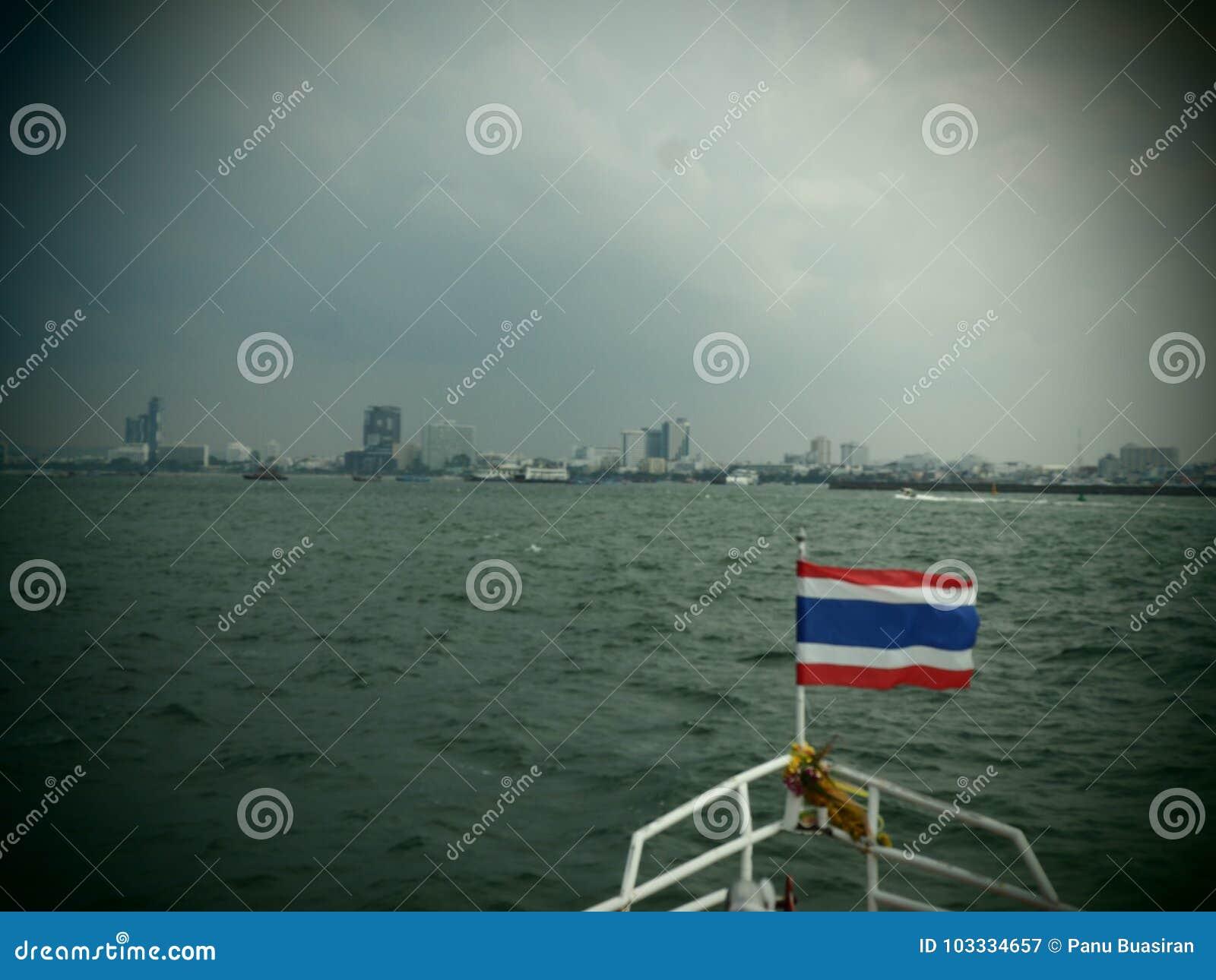Bienvenue vers la Thaïlande