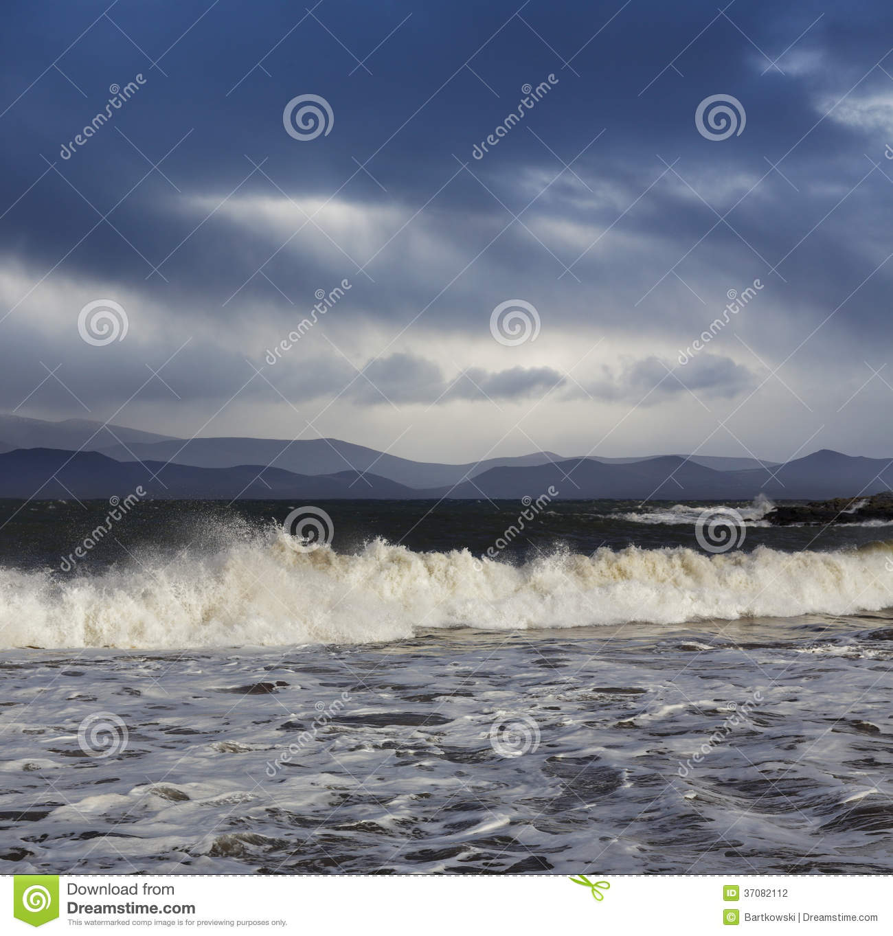 Wetter In Kerry County Irland